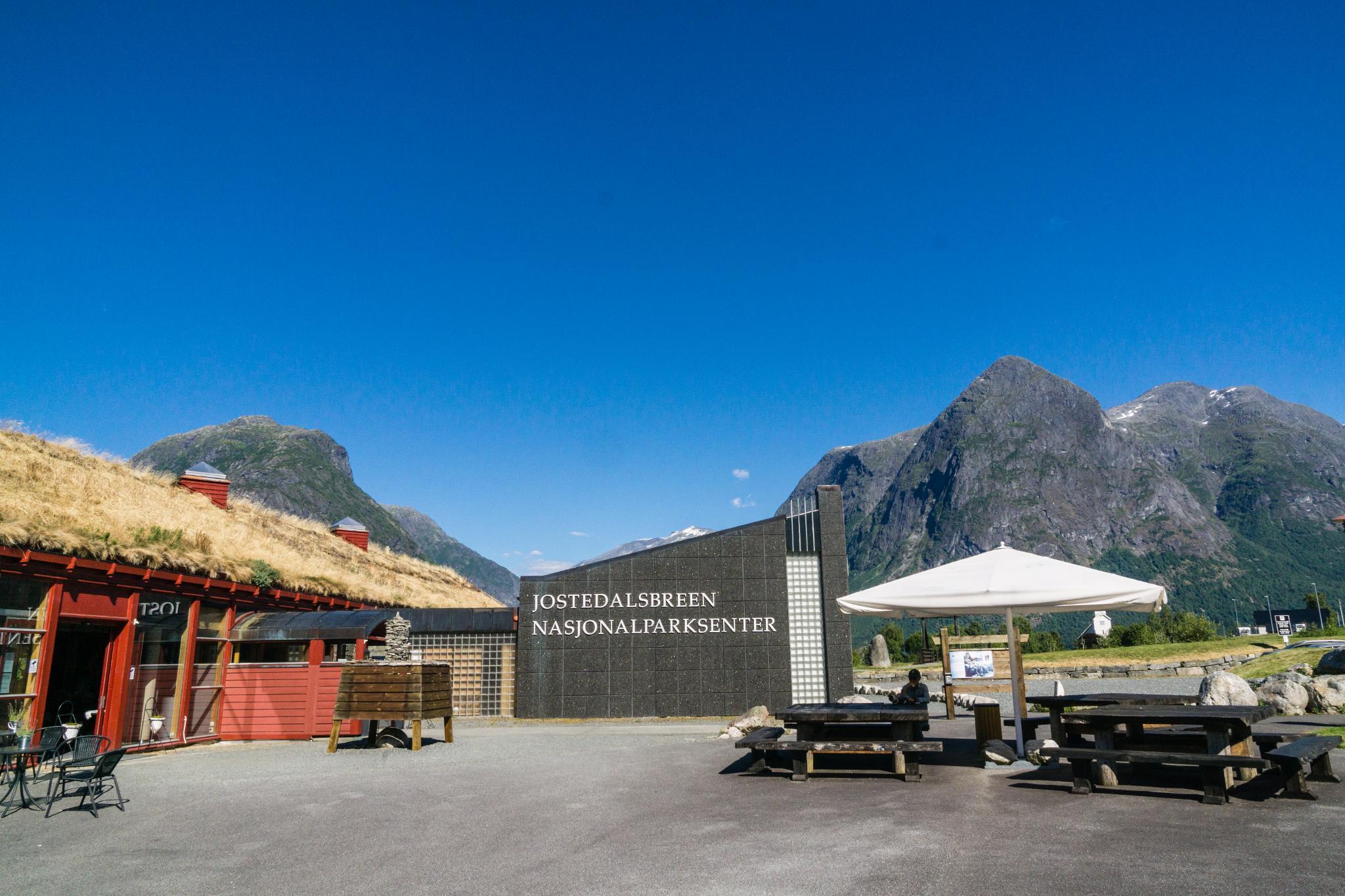 【北歐景點】朝聖歐洲大陸最大的冰河 - 挪威約詩達特冰河國家公園 (Jostedalsbreen National Park) 4