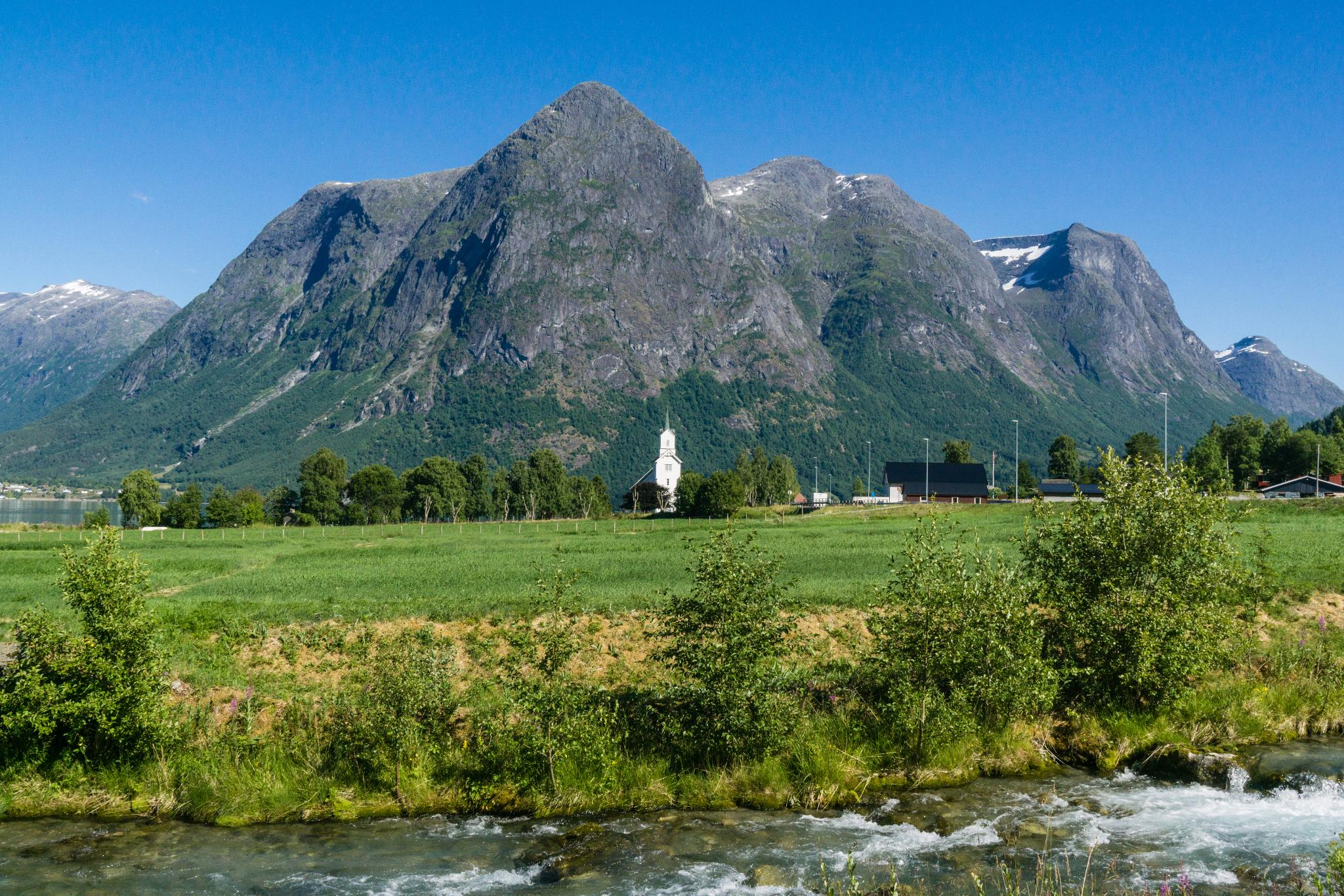 【北歐景點】朝聖歐洲大陸最大的冰河 - 挪威約詩達特冰河國家公園 (Jostedalsbreen National Park) 5