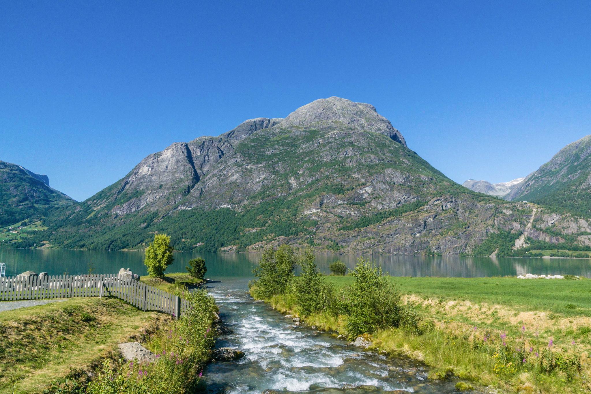 【北歐景點】朝聖歐洲大陸最大的冰河 - 挪威約詩達特冰河國家公園 (Jostedalsbreen National Park) 7