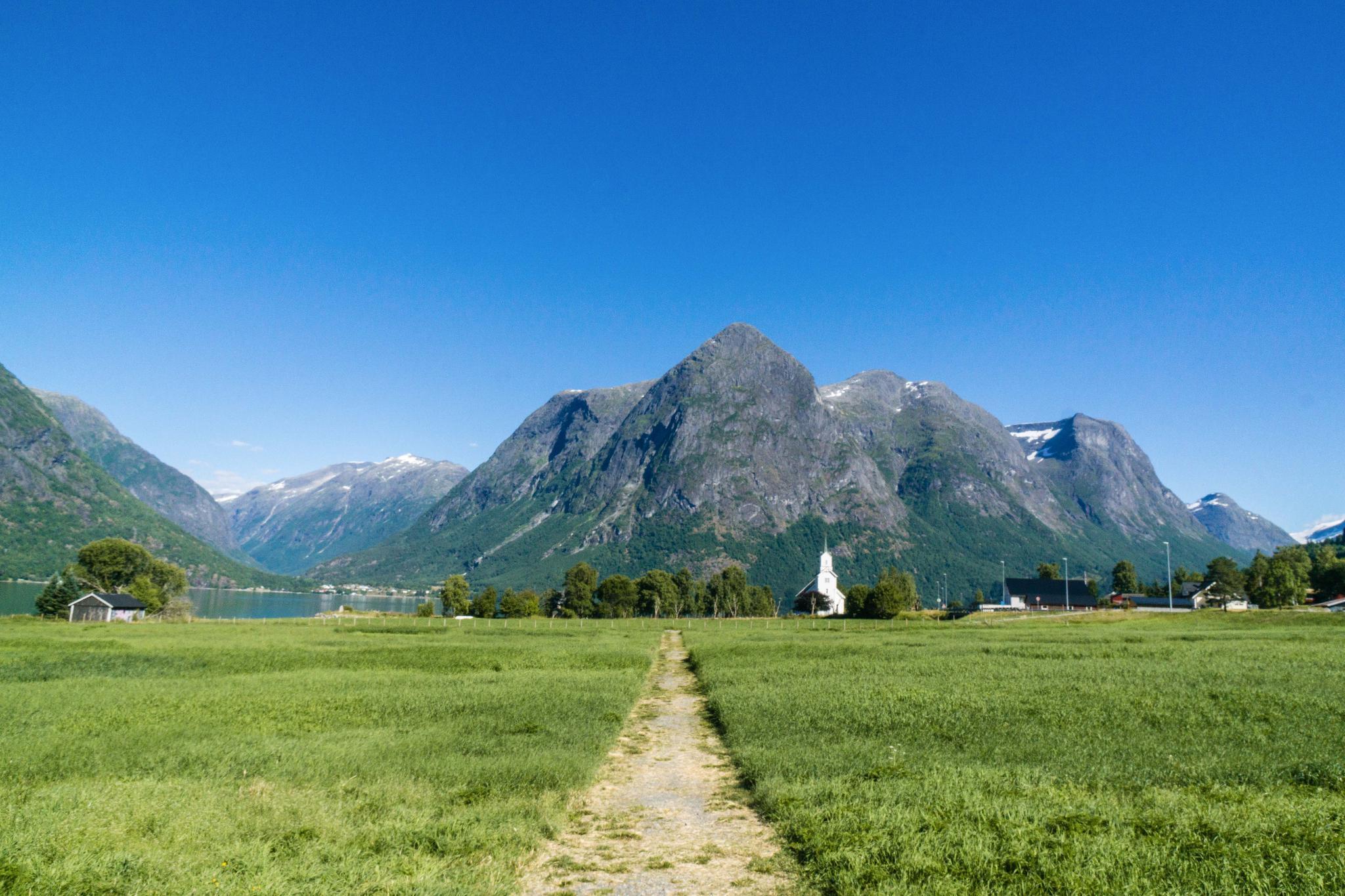【北歐景點】朝聖歐洲大陸最大的冰河 - 挪威約詩達特冰河國家公園 (Jostedalsbreen National Park) 8