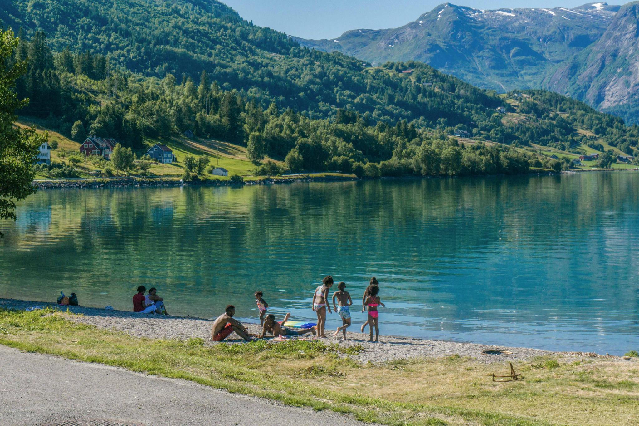 【北歐景點】朝聖歐洲大陸最大的冰河 - 挪威約詩達特冰河國家公園 (Jostedalsbreen National Park) 10