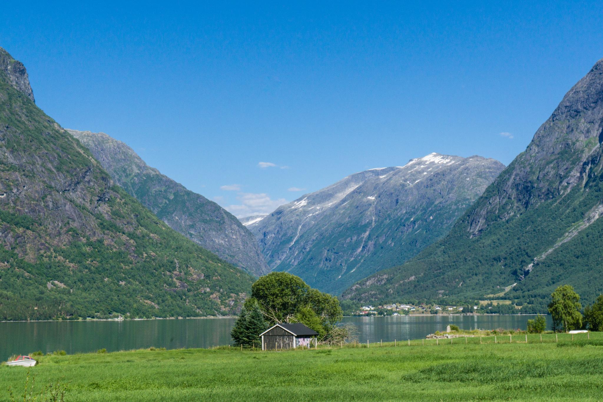 【北歐景點】朝聖歐洲大陸最大的冰河 - 挪威約詩達特冰河國家公園 (Jostedalsbreen National Park) 6
