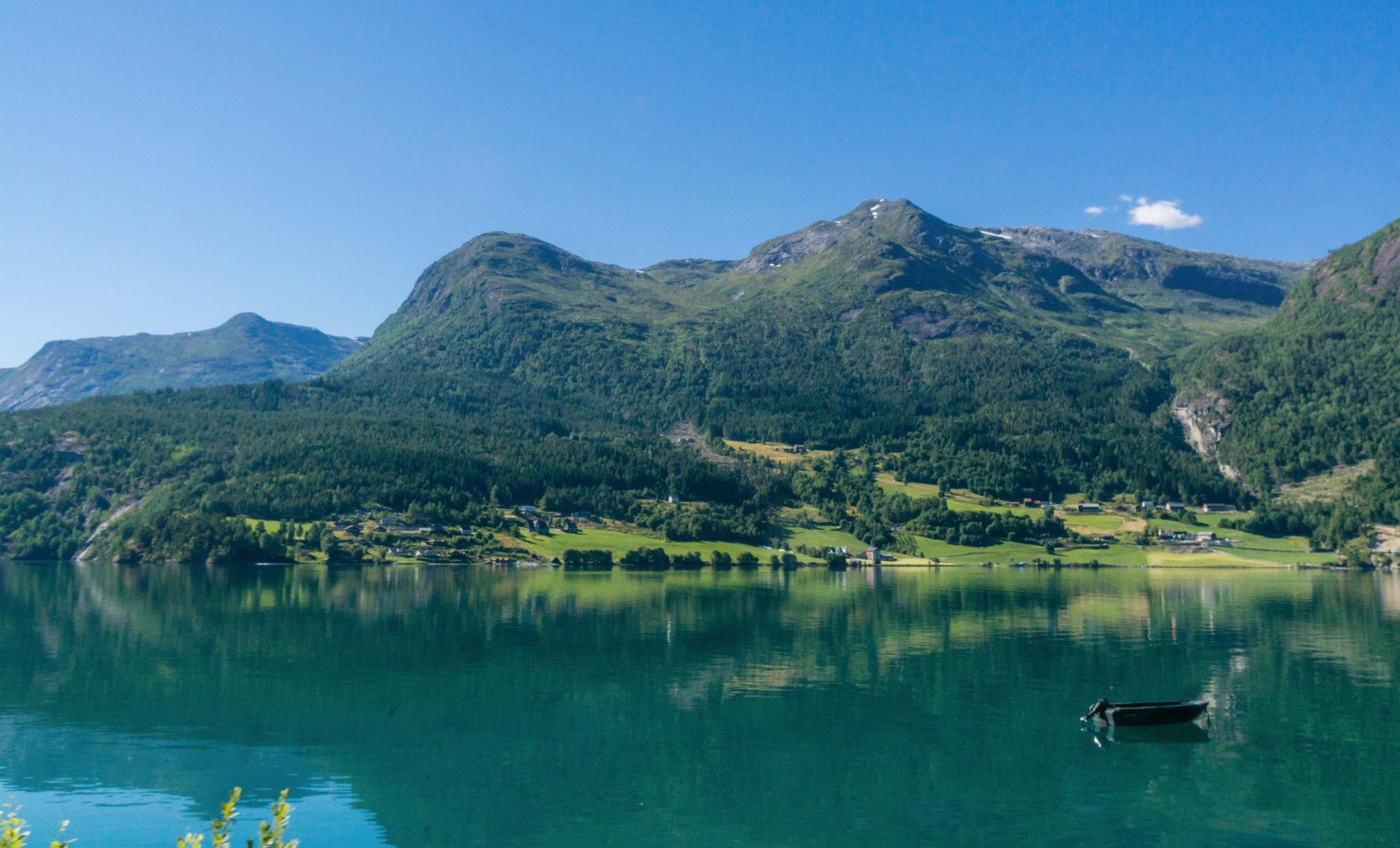 【北歐景點】朝聖歐洲大陸最大的冰河 - 挪威約詩達特冰河國家公園 (Jostedalsbreen National Park) 11