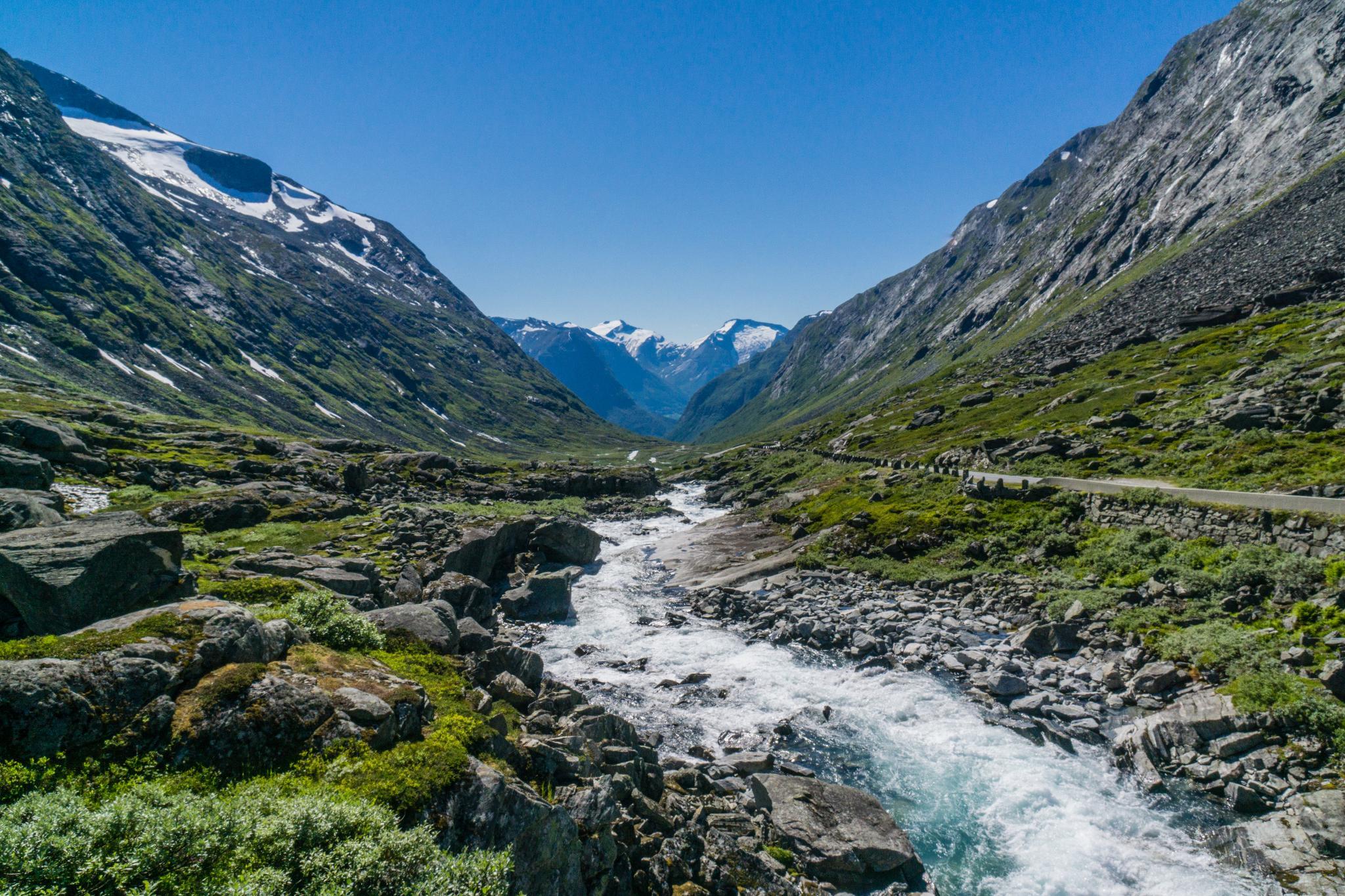 【北歐景點】朝聖歐洲大陸最大的冰河 - 挪威約詩達特冰河國家公園 (Jostedalsbreen National Park) 12