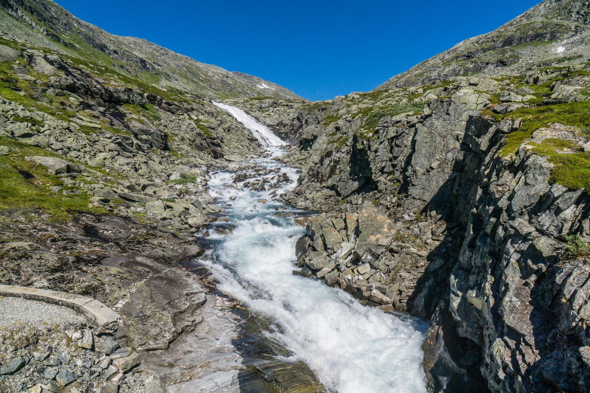 【北歐景點】朝聖歐洲大陸最大的冰河 - 挪威約詩達特冰河國家公園 (Jostedalsbreen National Park) 14