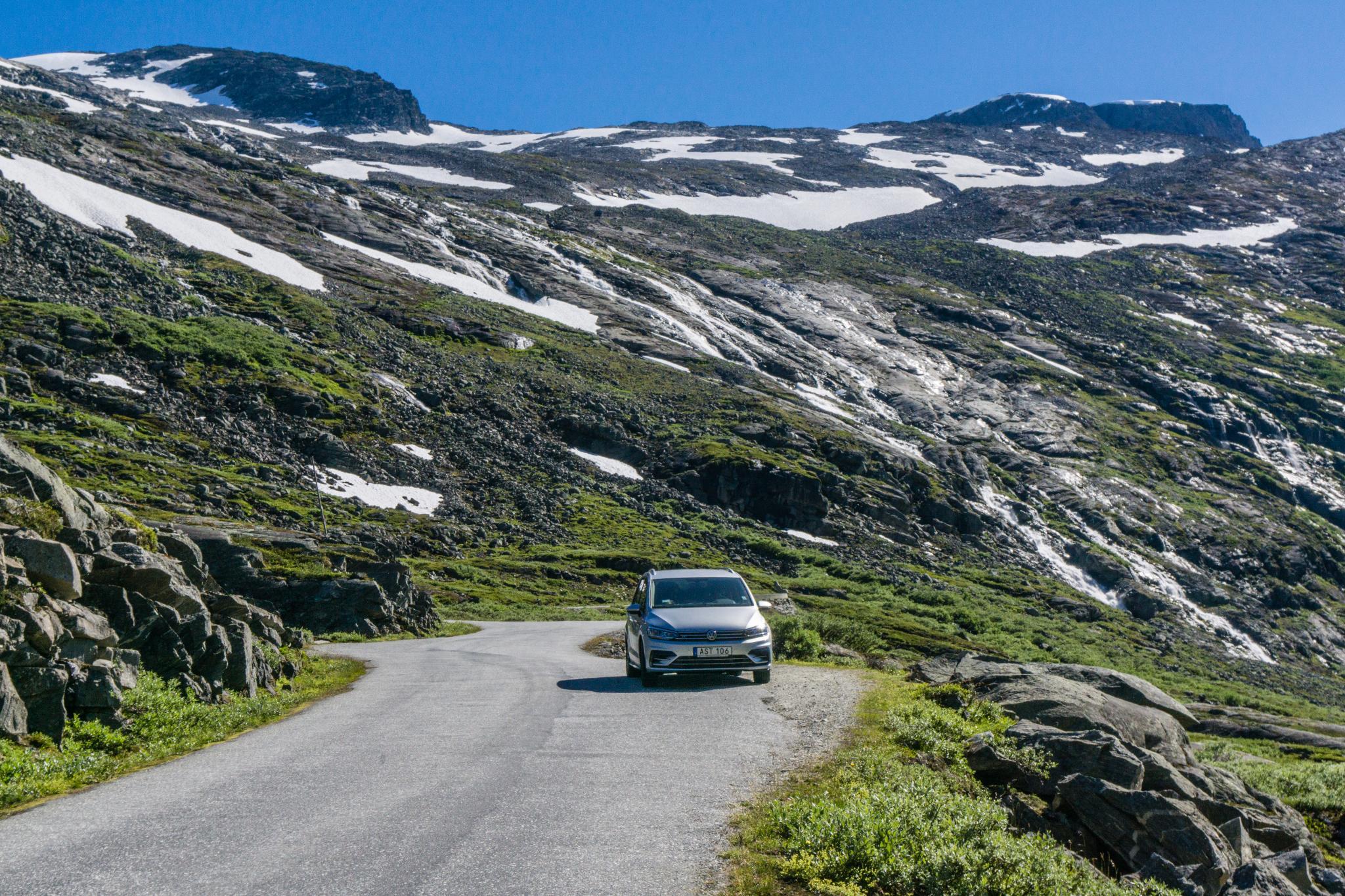 【北歐景點】朝聖歐洲大陸最大的冰河 - 挪威約詩達特冰河國家公園 (Jostedalsbreen National Park) 15