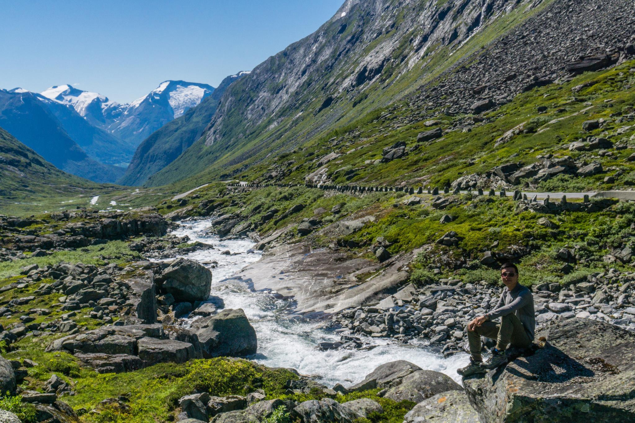 【北歐景點】朝聖歐洲大陸最大的冰河 - 挪威約詩達特冰河國家公園 (Jostedalsbreen National Park) 16