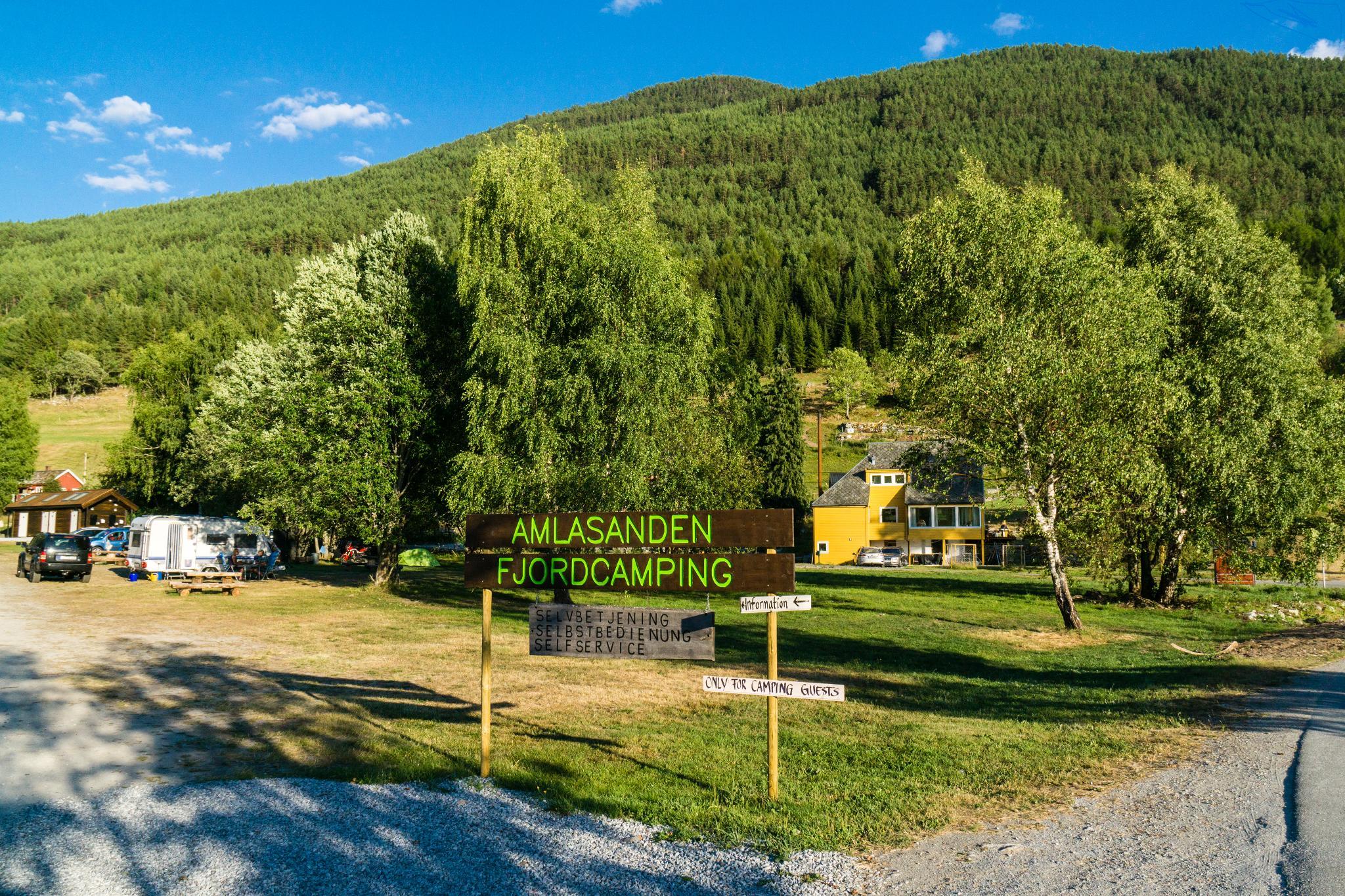 【北歐景點】松恩峽灣的隱藏版絕美景點 - 如詩如畫的Kaupanger小鎮 31