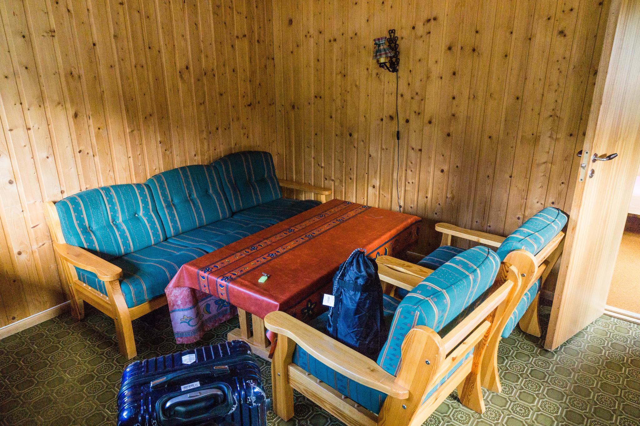 【北歐露營】挪威冰河健行露營地 - Nigardsbreen Camping 7