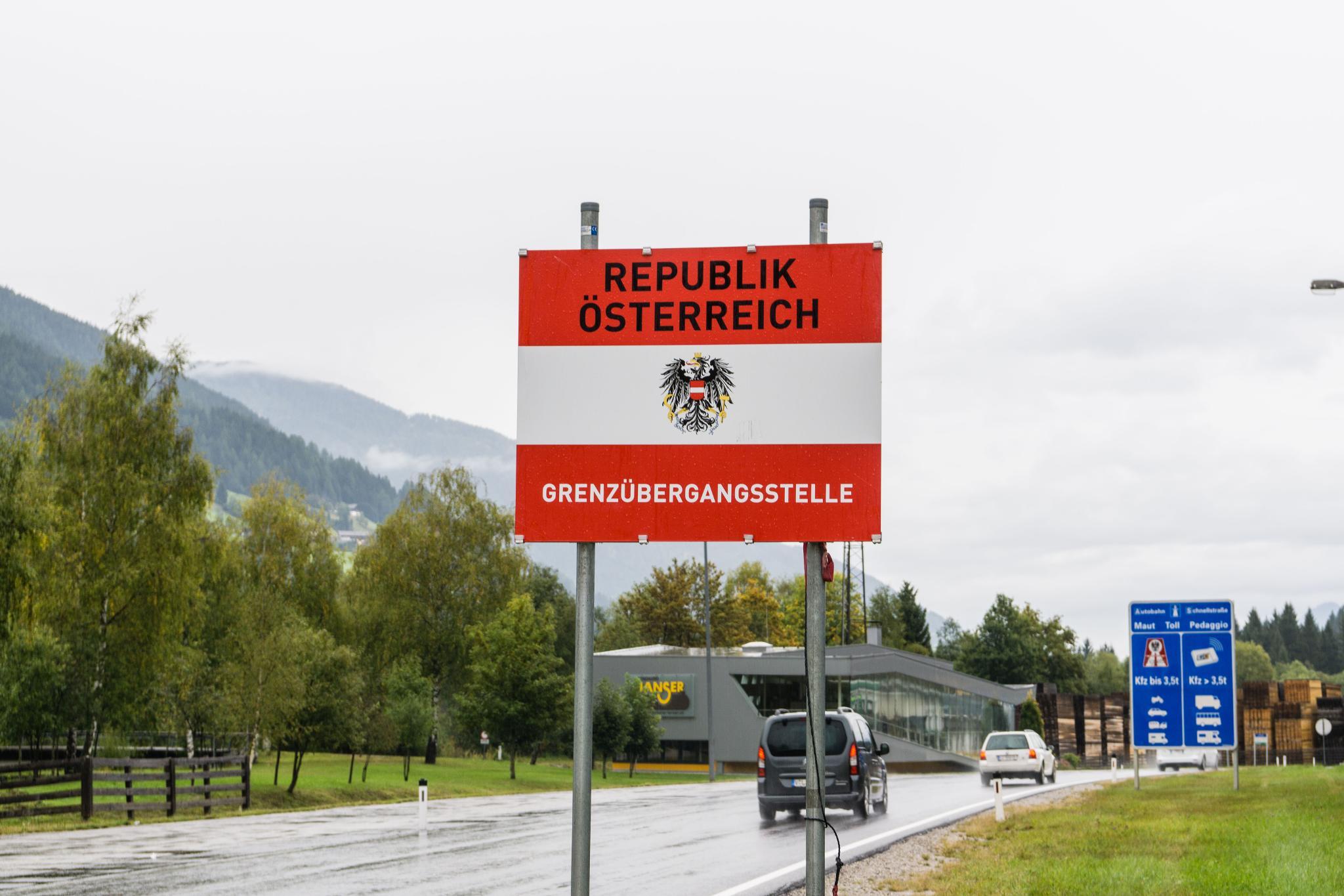 【奧地利】穿越阿爾卑斯之巔 — 奧地利大鐘山冰河公路 (Grossglockner High Alpine Road) 3