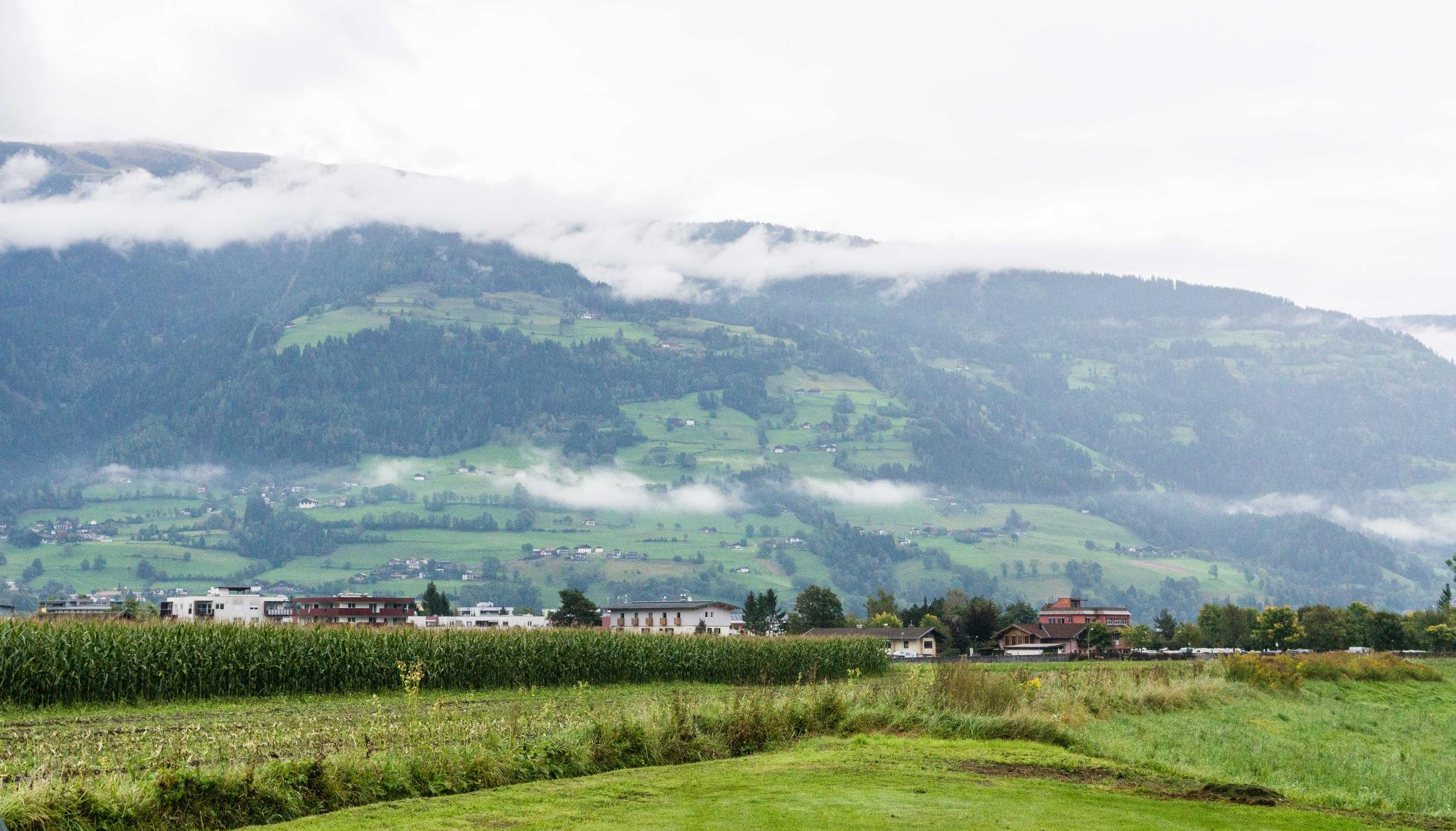 【奧地利】穿越阿爾卑斯之巔 — 奧地利大鐘山冰河公路 (Grossglockner High Alpine Road) 5