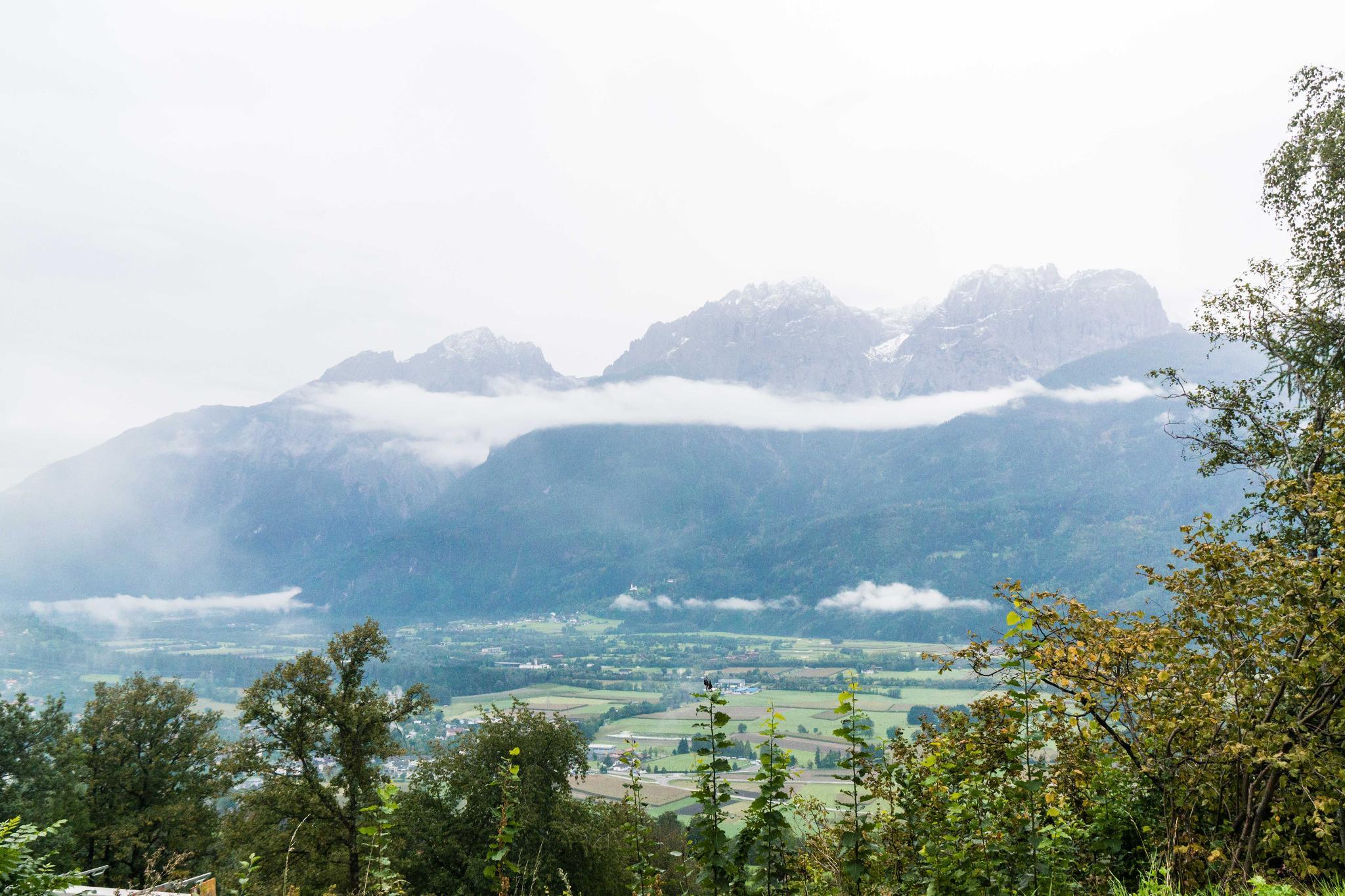【奧地利】穿越阿爾卑斯之巔 — 奧地利大鐘山冰河公路 (Grossglockner High Alpine Road) 8