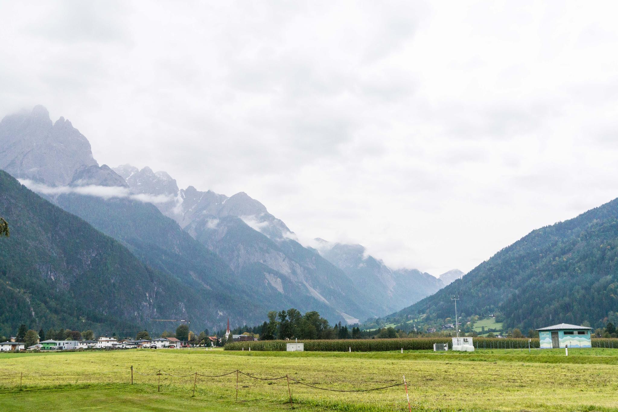 【奧地利】穿越阿爾卑斯之巔 — 奧地利大鐘山冰河公路 (Grossglockner High Alpine Road) 6