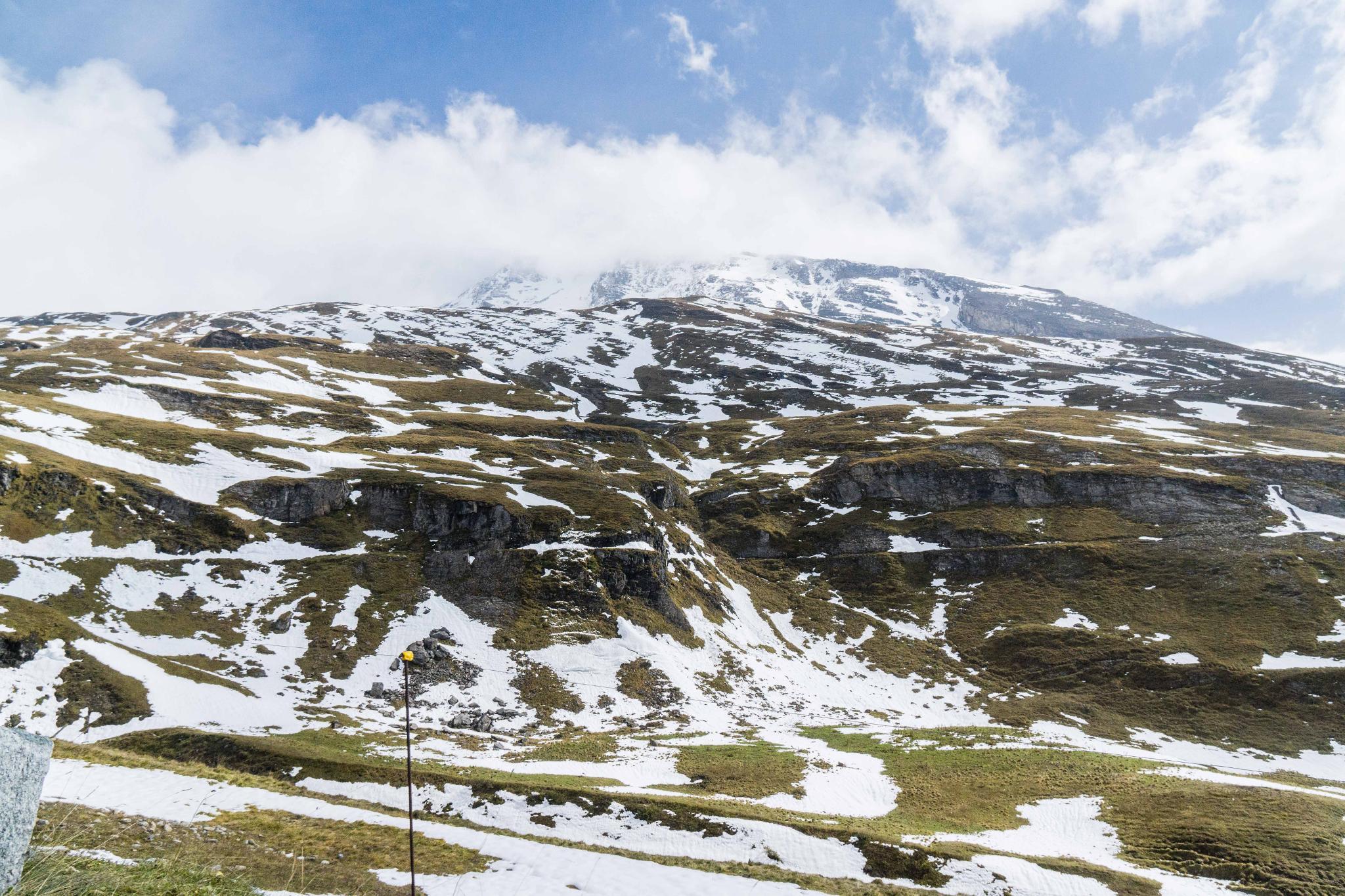 【奧地利】穿越阿爾卑斯之巔 — 奧地利大鐘山冰河公路 (Grossglockner High Alpine Road) 22