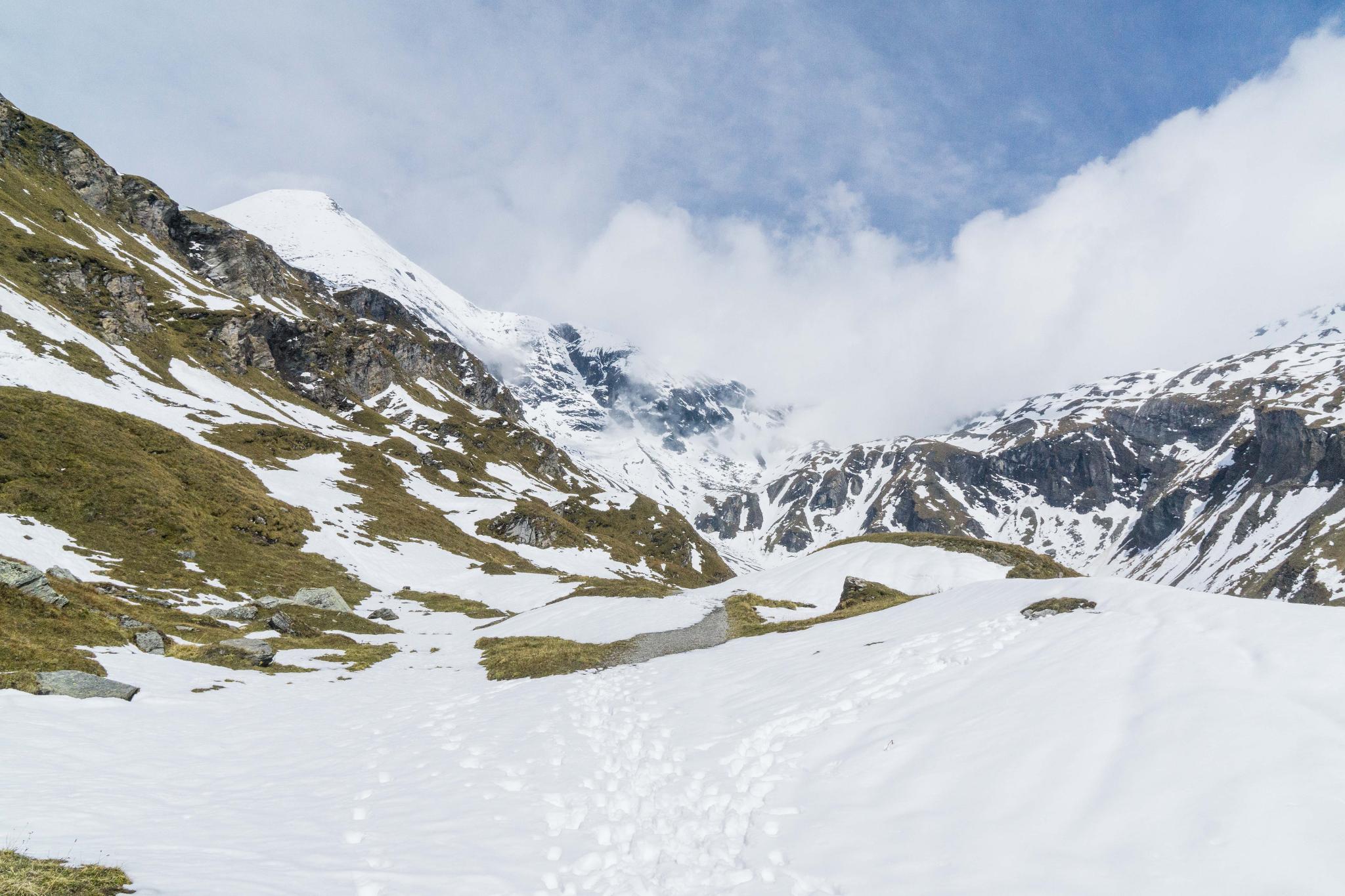 【奧地利】穿越阿爾卑斯之巔 — 奧地利大鐘山冰河公路 (Grossglockner High Alpine Road) 26