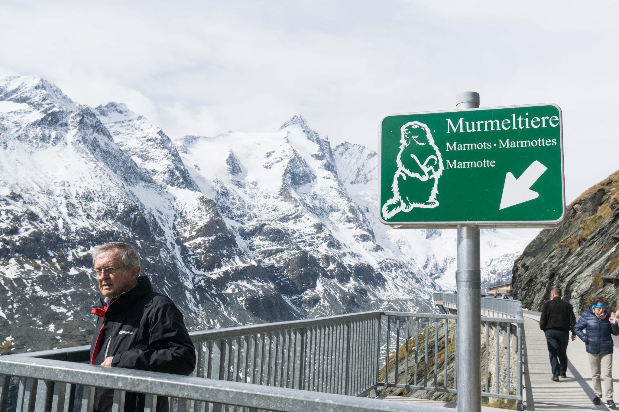 【奧地利】穿越阿爾卑斯之巔 — 奧地利大鐘山冰河公路 (Grossglockner High Alpine Road) 30