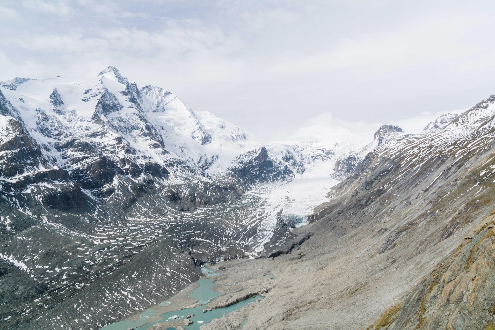 【奧地利】穿越阿爾卑斯之巔 — 奧地利大鐘山冰河公路 (Grossglockner High Alpine Road) 27