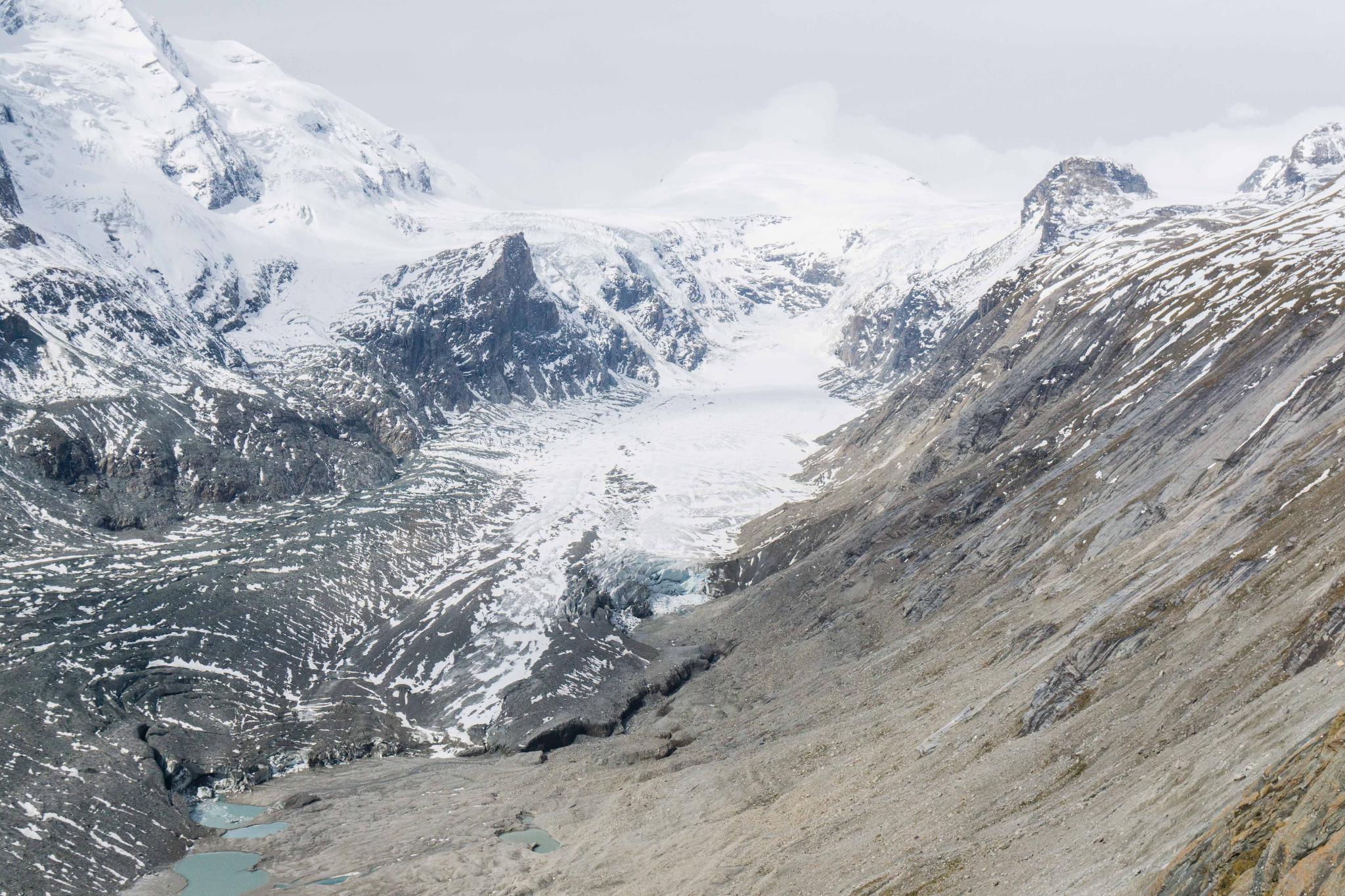 【奧地利】穿越阿爾卑斯之巔 — 奧地利大鐘山冰河公路 (Grossglockner High Alpine Road) 28