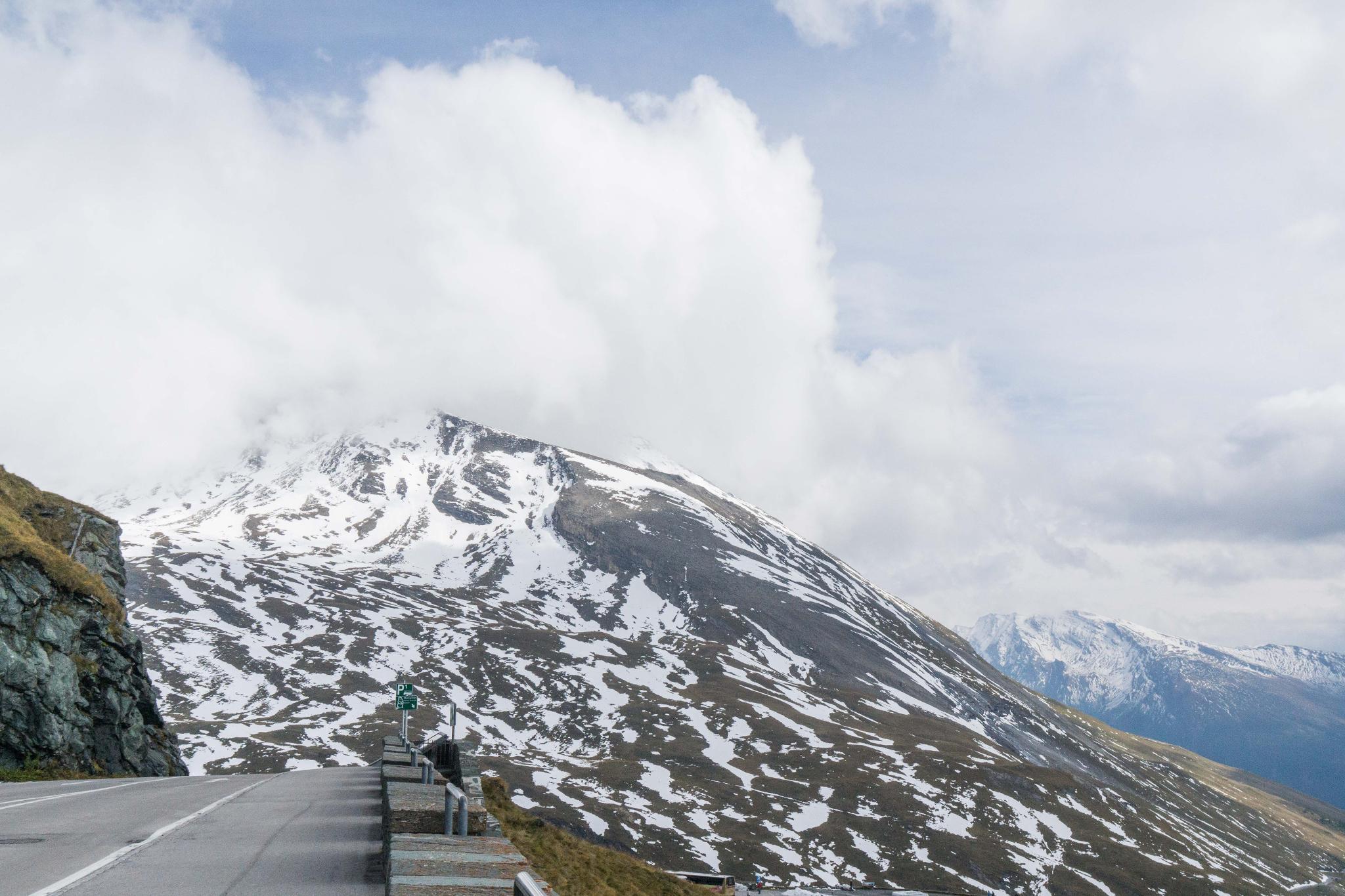 【奧地利】穿越阿爾卑斯之巔 — 奧地利大鐘山冰河公路 (Grossglockner High Alpine Road) 36