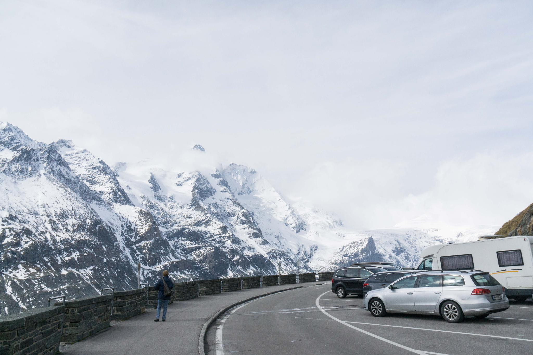 【奧地利】穿越阿爾卑斯之巔 — 奧地利大鐘山冰河公路 (Grossglockner High Alpine Road) 37