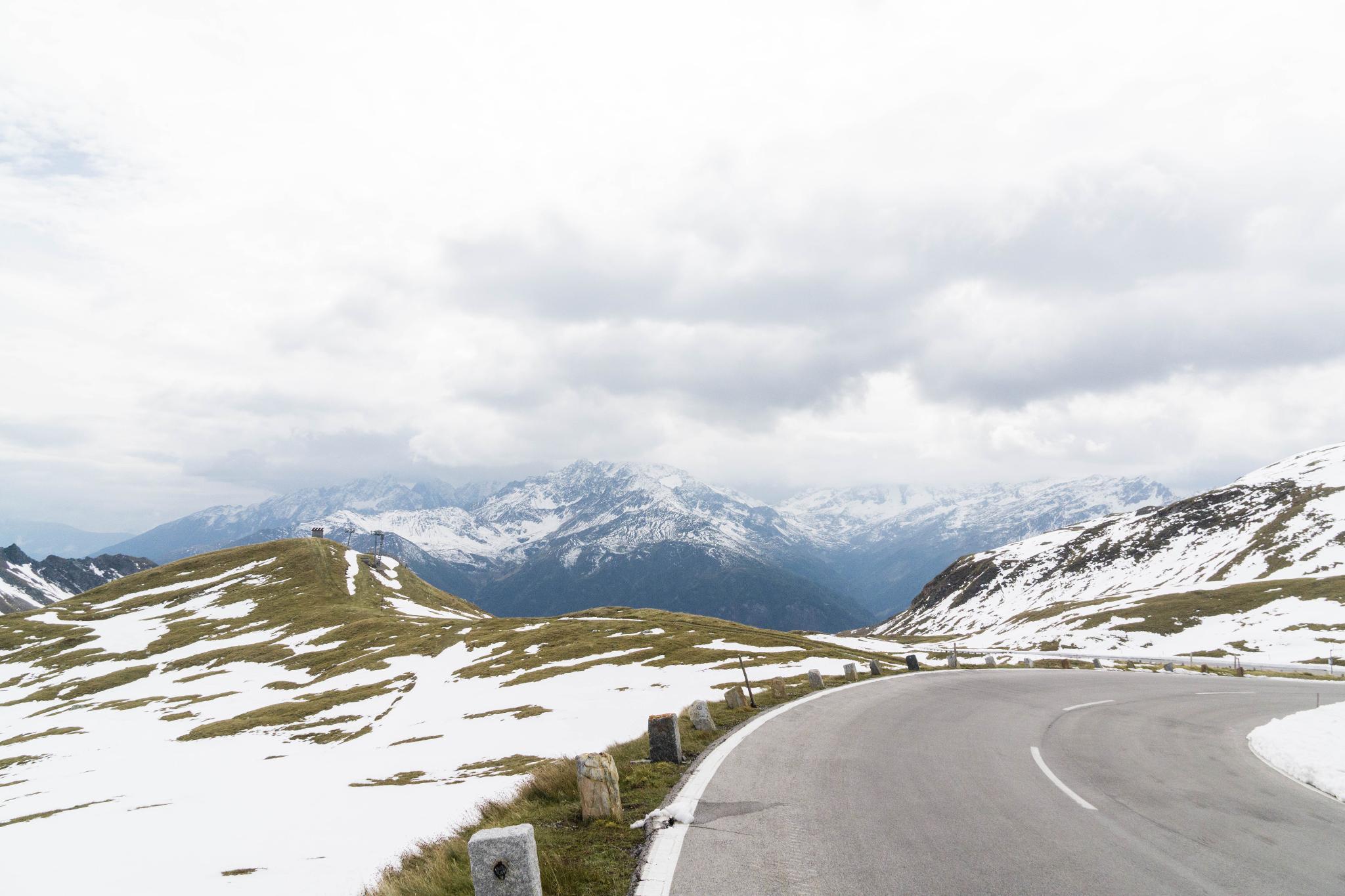 【奧地利】穿越阿爾卑斯之巔 — 奧地利大鐘山冰河公路 (Grossglockner High Alpine Road) 39