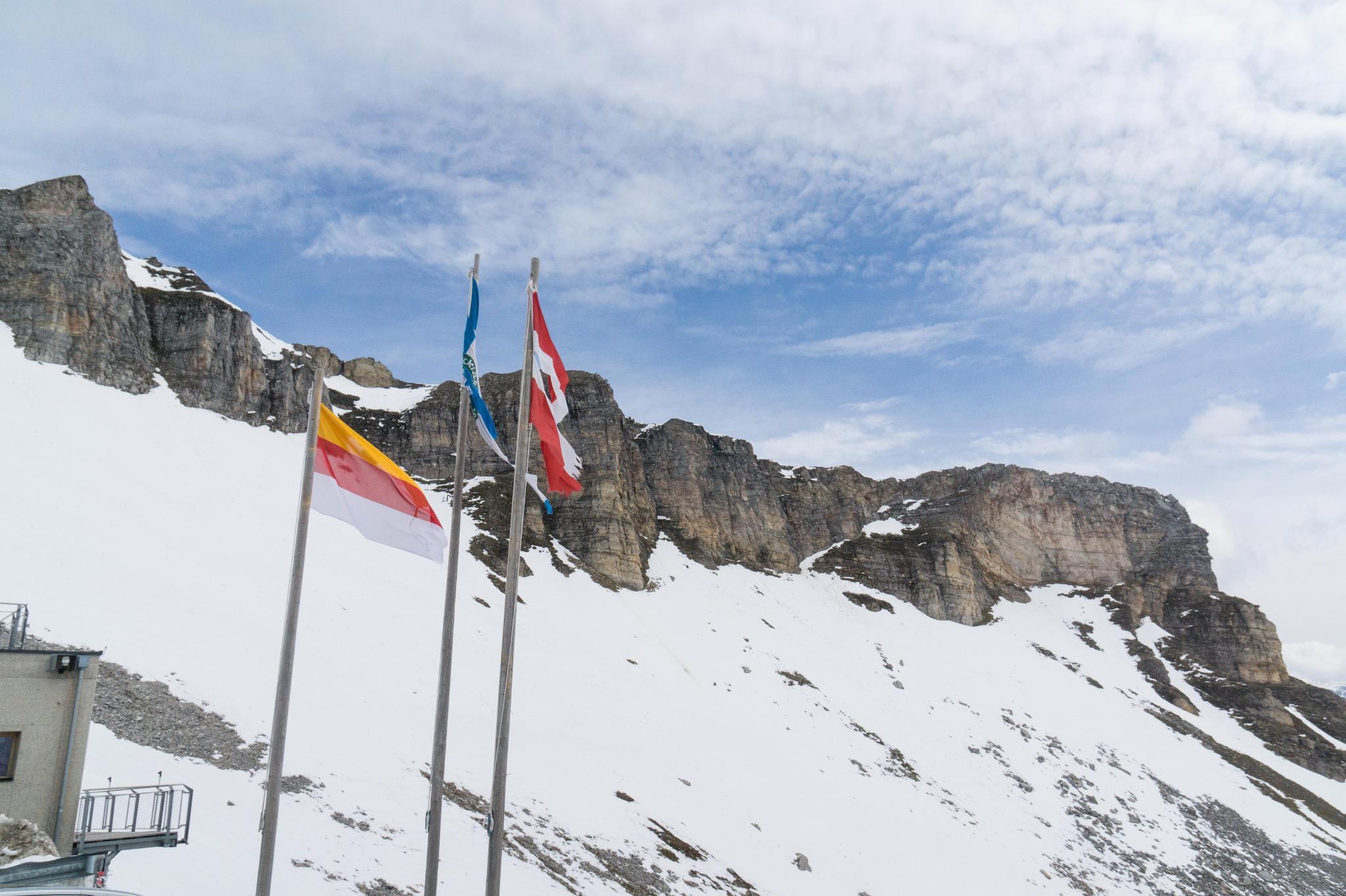 【奧地利】穿越阿爾卑斯之巔 — 奧地利大鐘山冰河公路 (Grossglockner High Alpine Road) 42