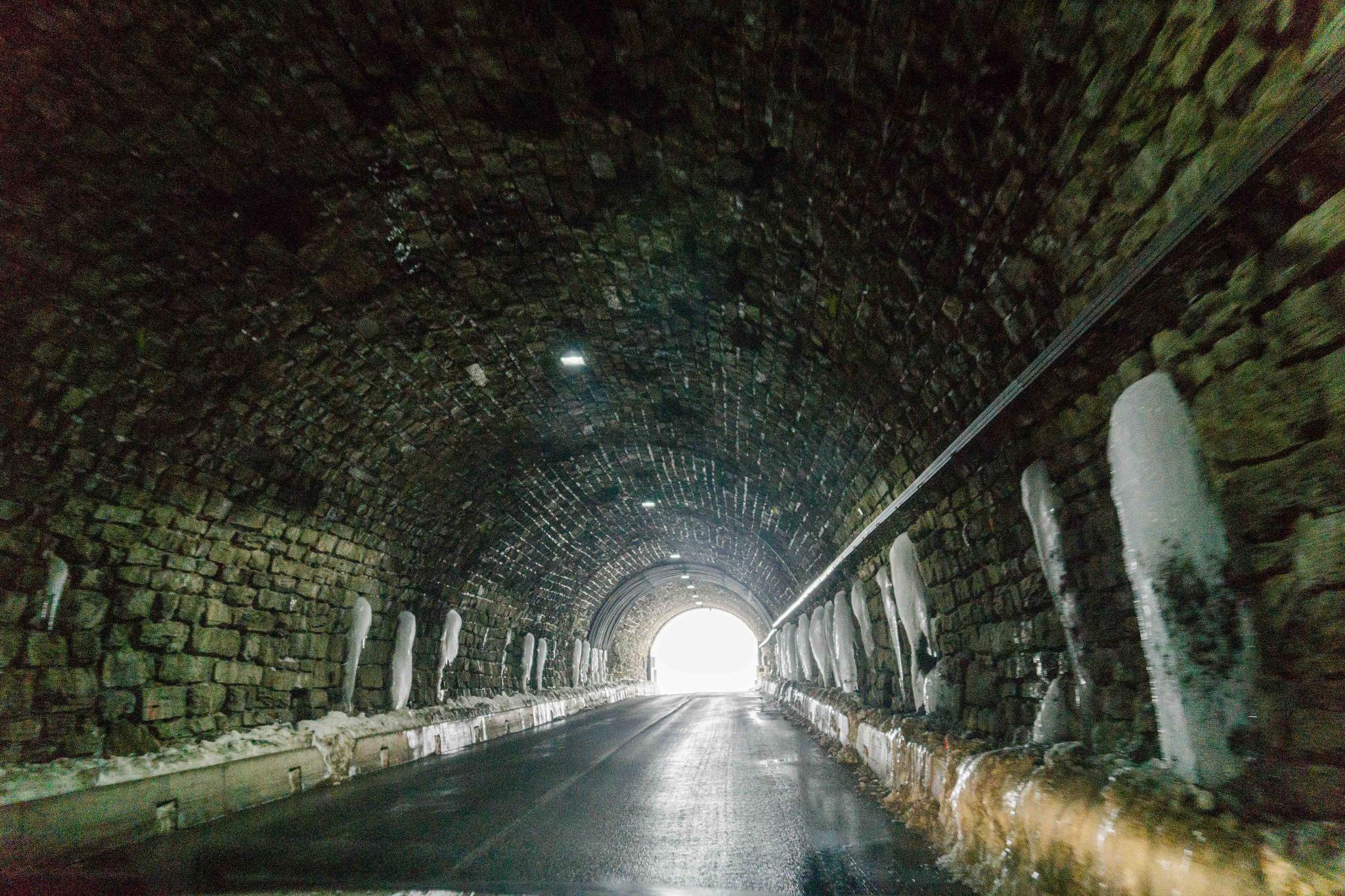 【奧地利】穿越阿爾卑斯之巔 — 奧地利大鐘山冰河公路 (Grossglockner High Alpine Road) 43