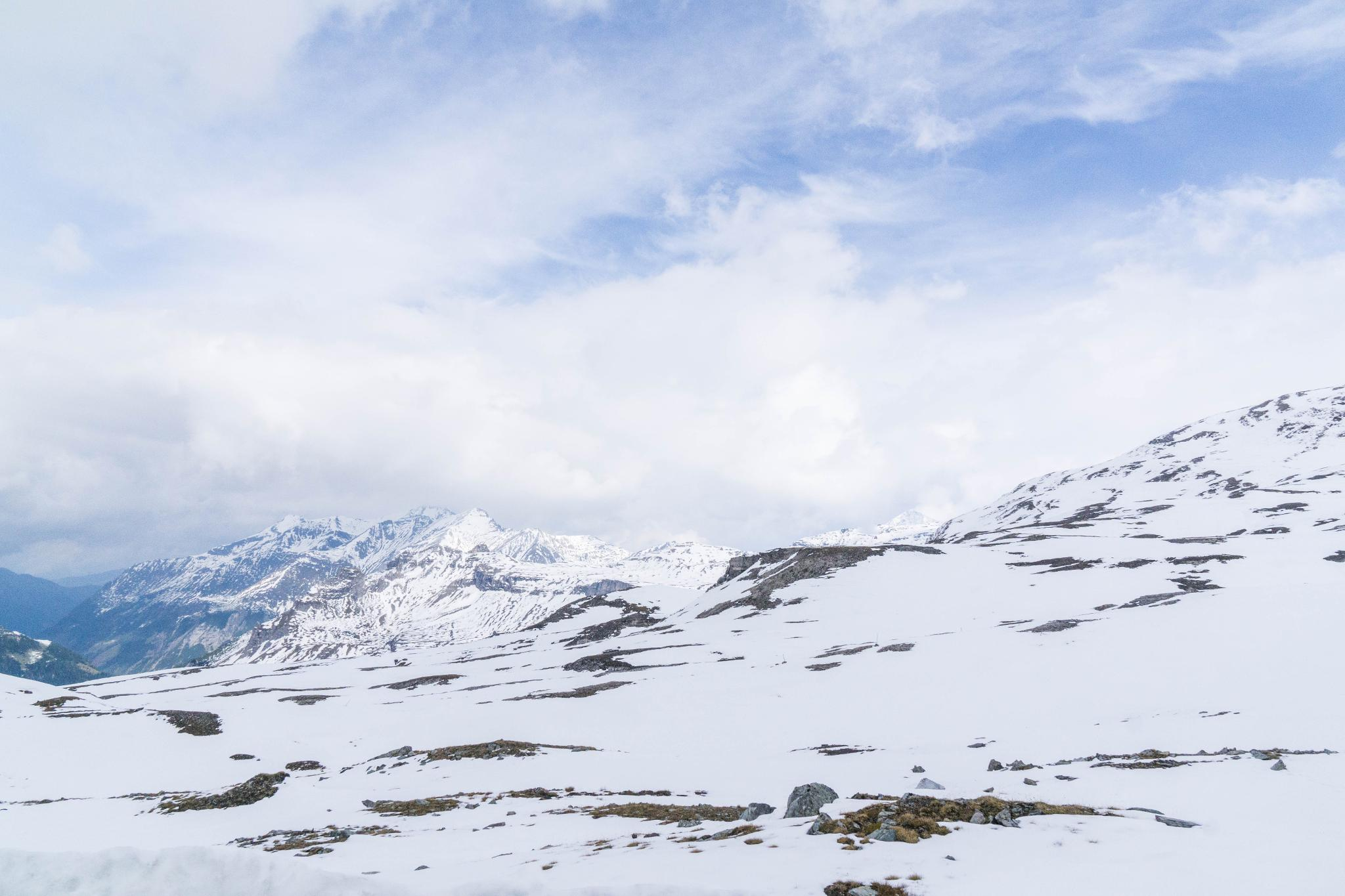 【奧地利】穿越阿爾卑斯之巔 — 奧地利大鐘山冰河公路 (Grossglockner High Alpine Road) 46