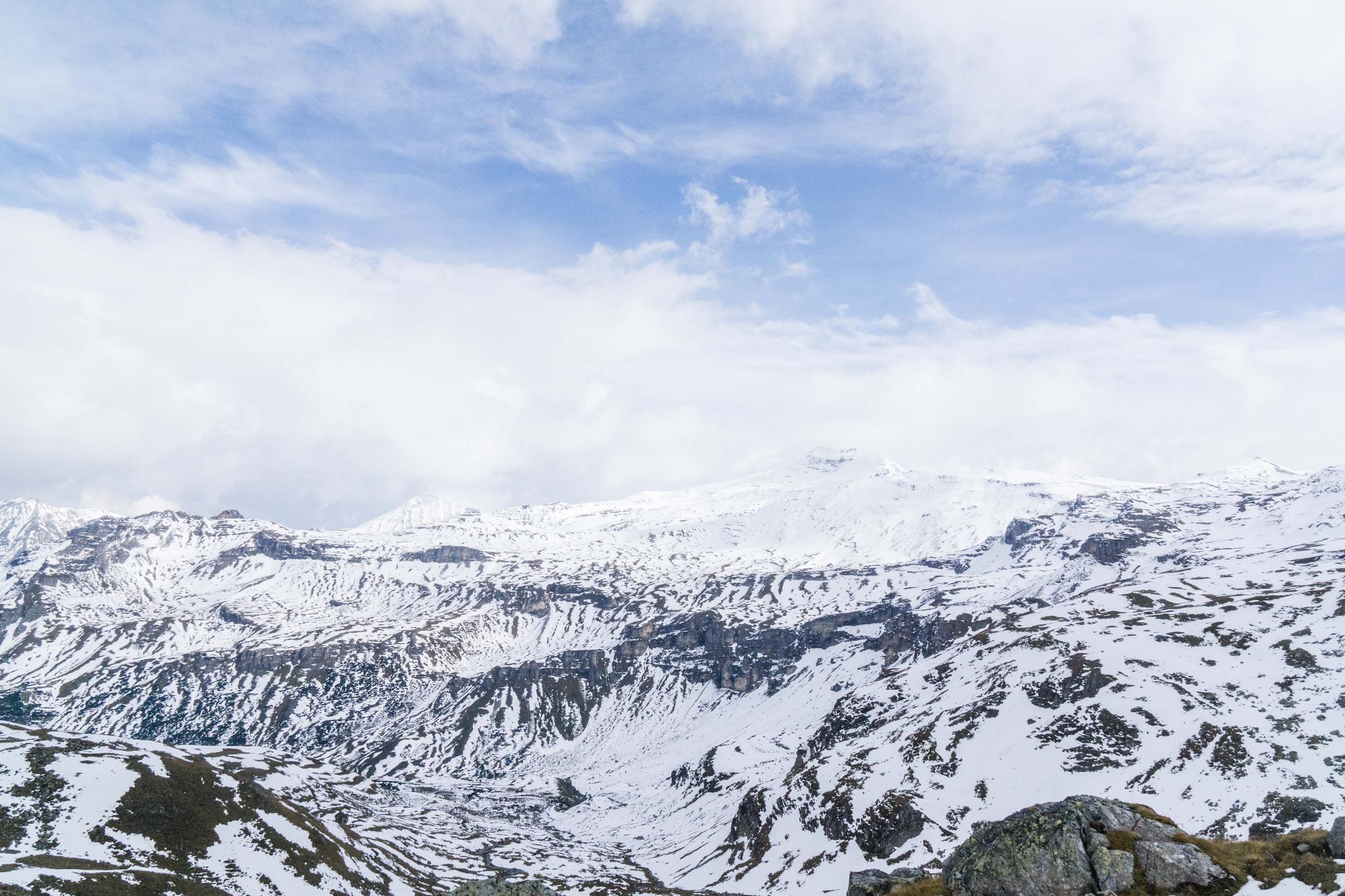 【奧地利】穿越阿爾卑斯之巔 — 奧地利大鐘山冰河公路 (Grossglockner High Alpine Road) 47