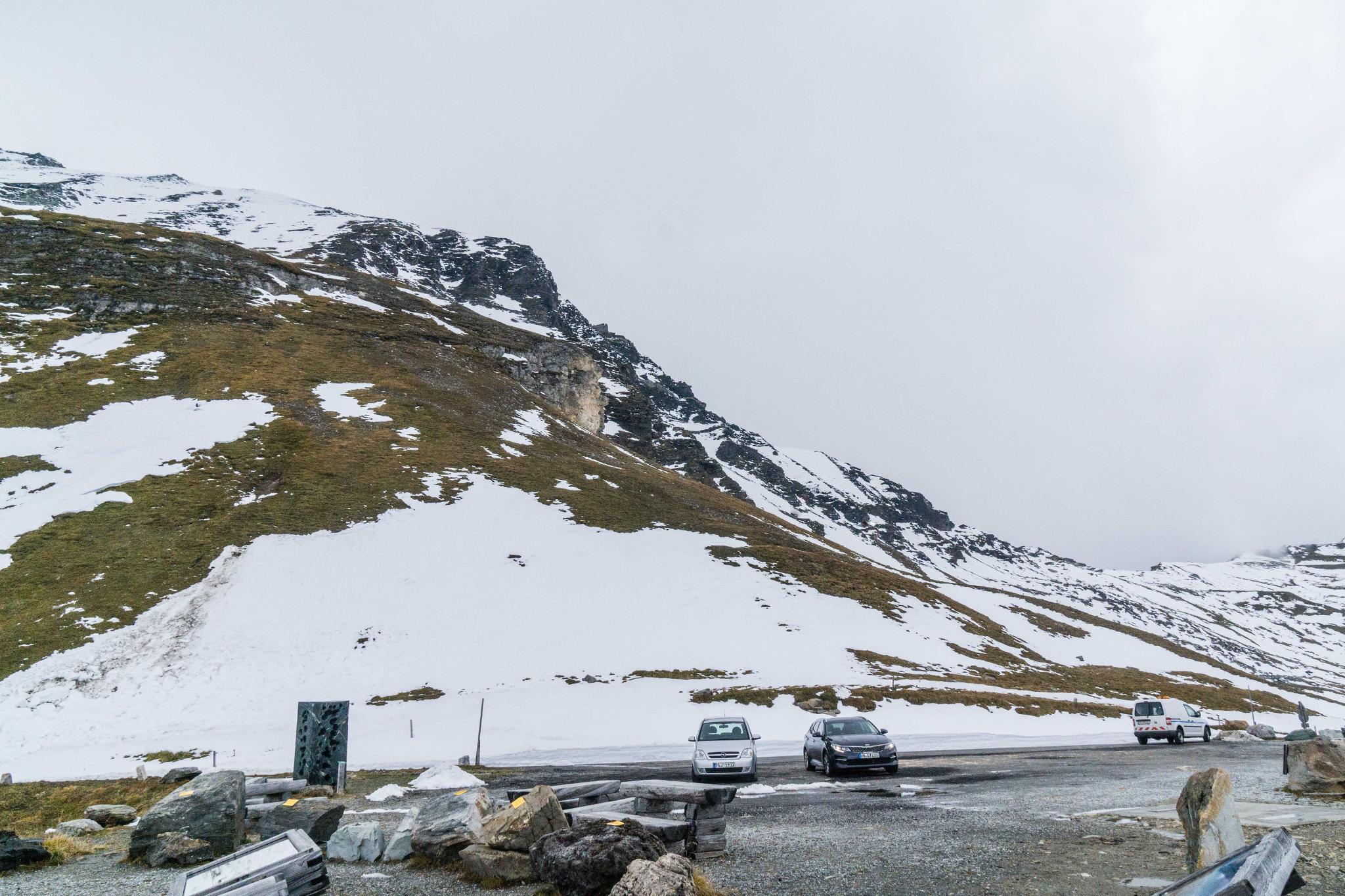 【奧地利】穿越阿爾卑斯之巔 — 奧地利大鐘山冰河公路 (Grossglockner High Alpine Road) 51