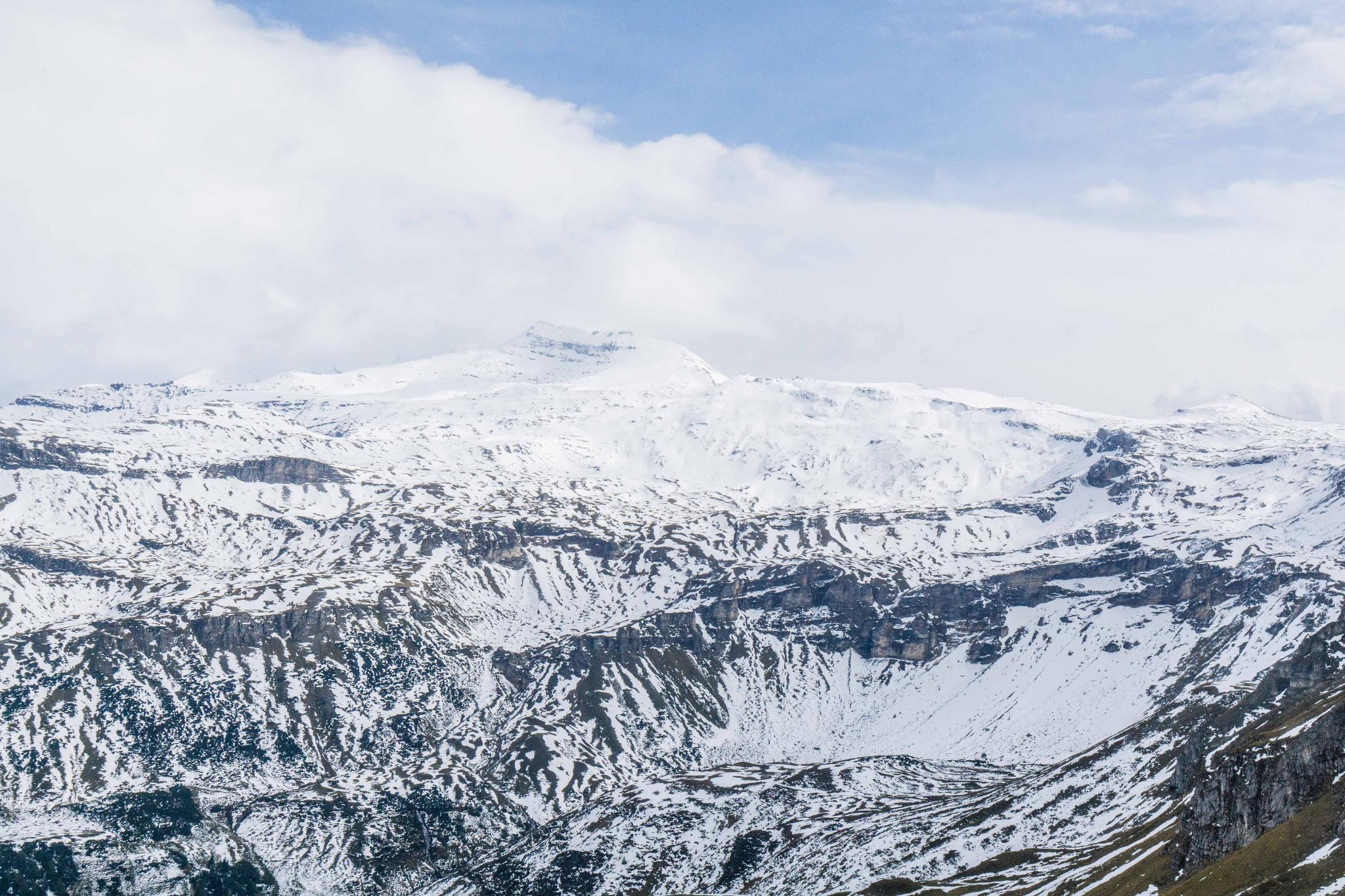 【奧地利】穿越阿爾卑斯之巔 — 奧地利大鐘山冰河公路 (Grossglockner High Alpine Road) 50
