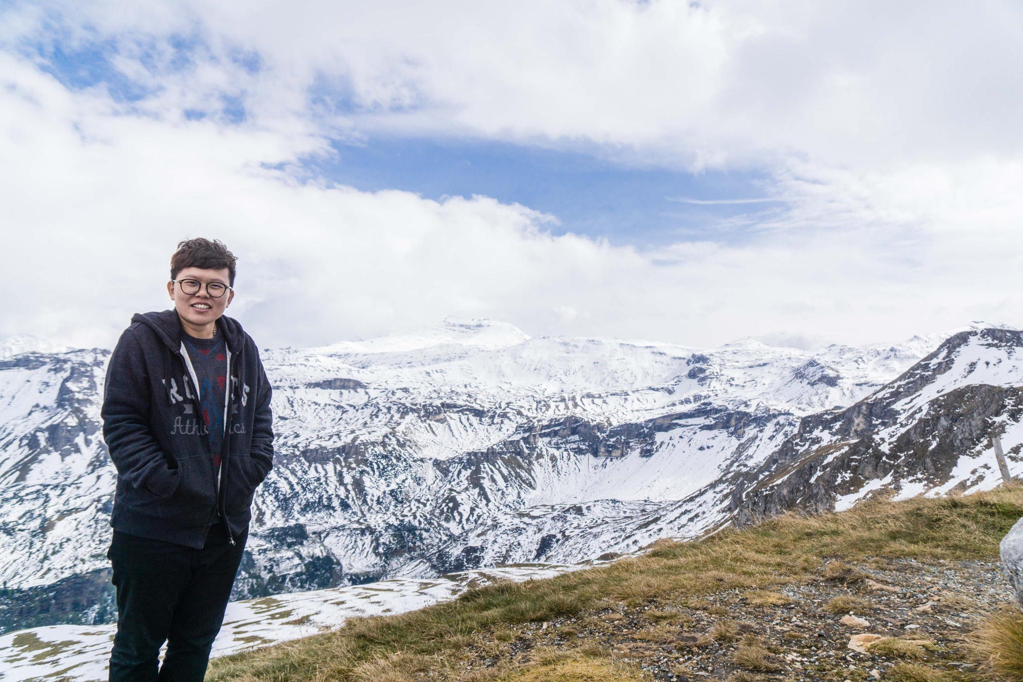 【奧地利】穿越阿爾卑斯之巔 — 奧地利大鐘山冰河公路 (Grossglockner High Alpine Road) 44