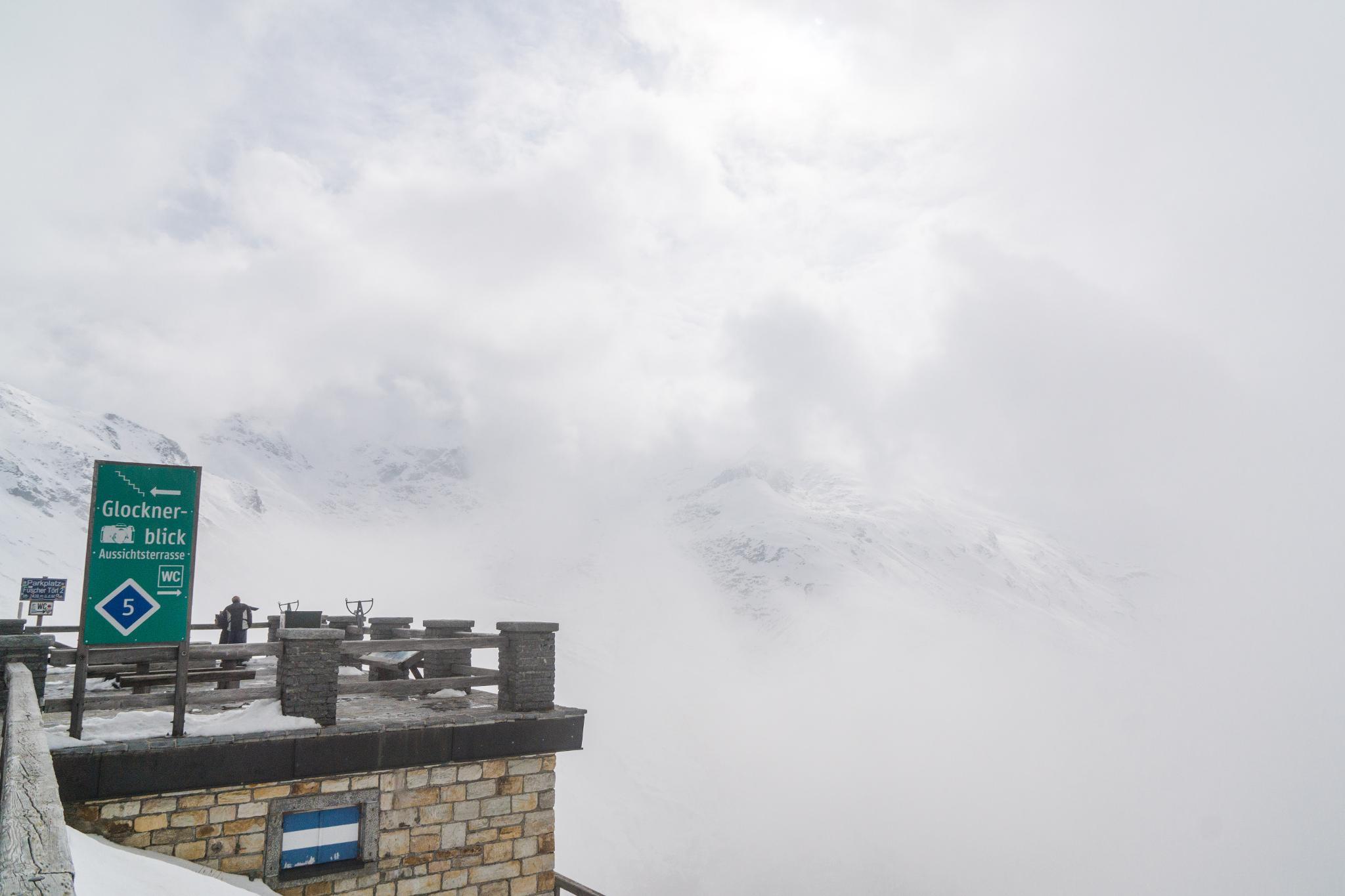 【奧地利】穿越阿爾卑斯之巔 — 奧地利大鐘山冰河公路 (Grossglockner High Alpine Road) 57