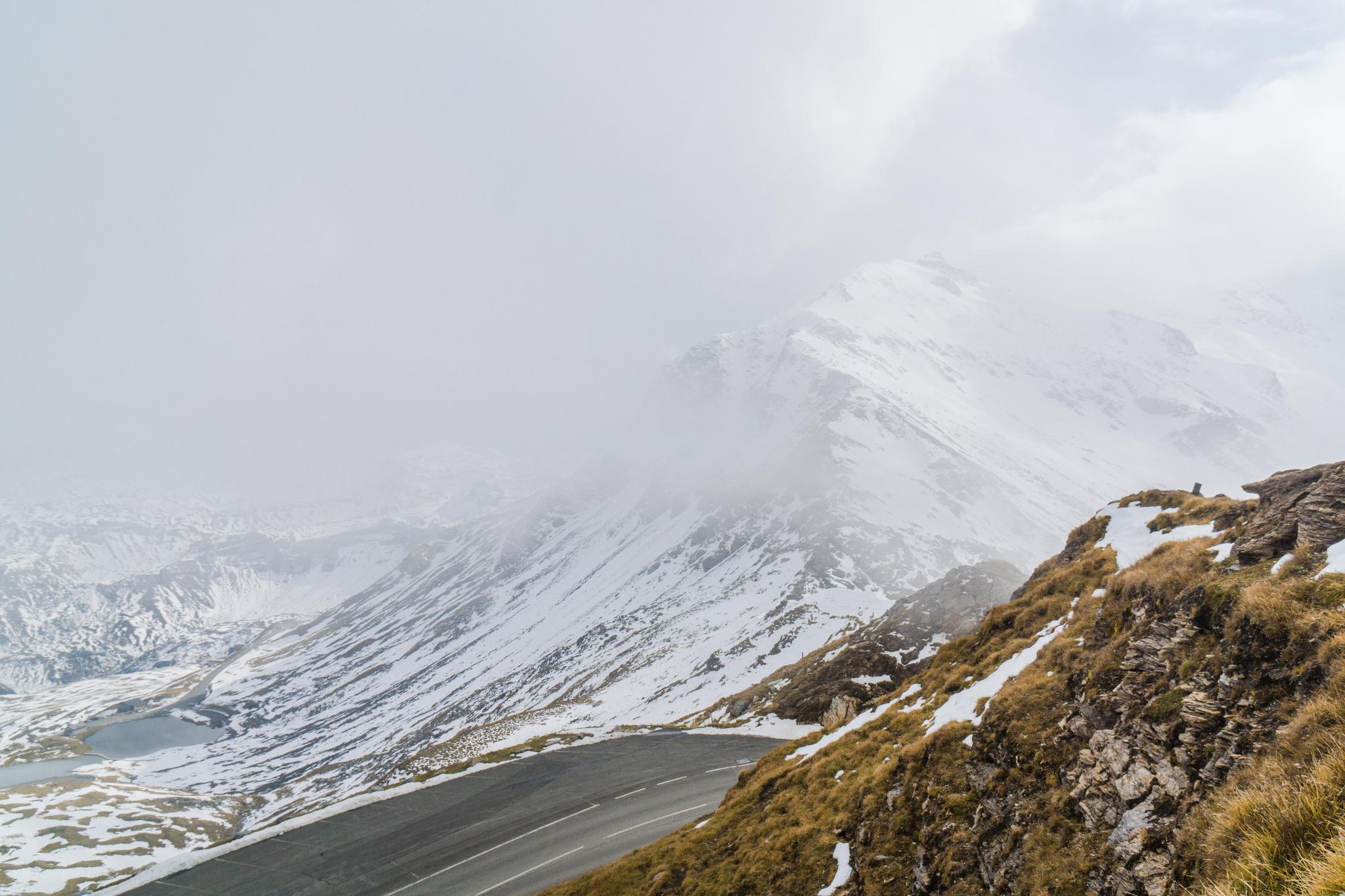 【奧地利】穿越阿爾卑斯之巔 — 奧地利大鐘山冰河公路 (Grossglockner High Alpine Road) 59