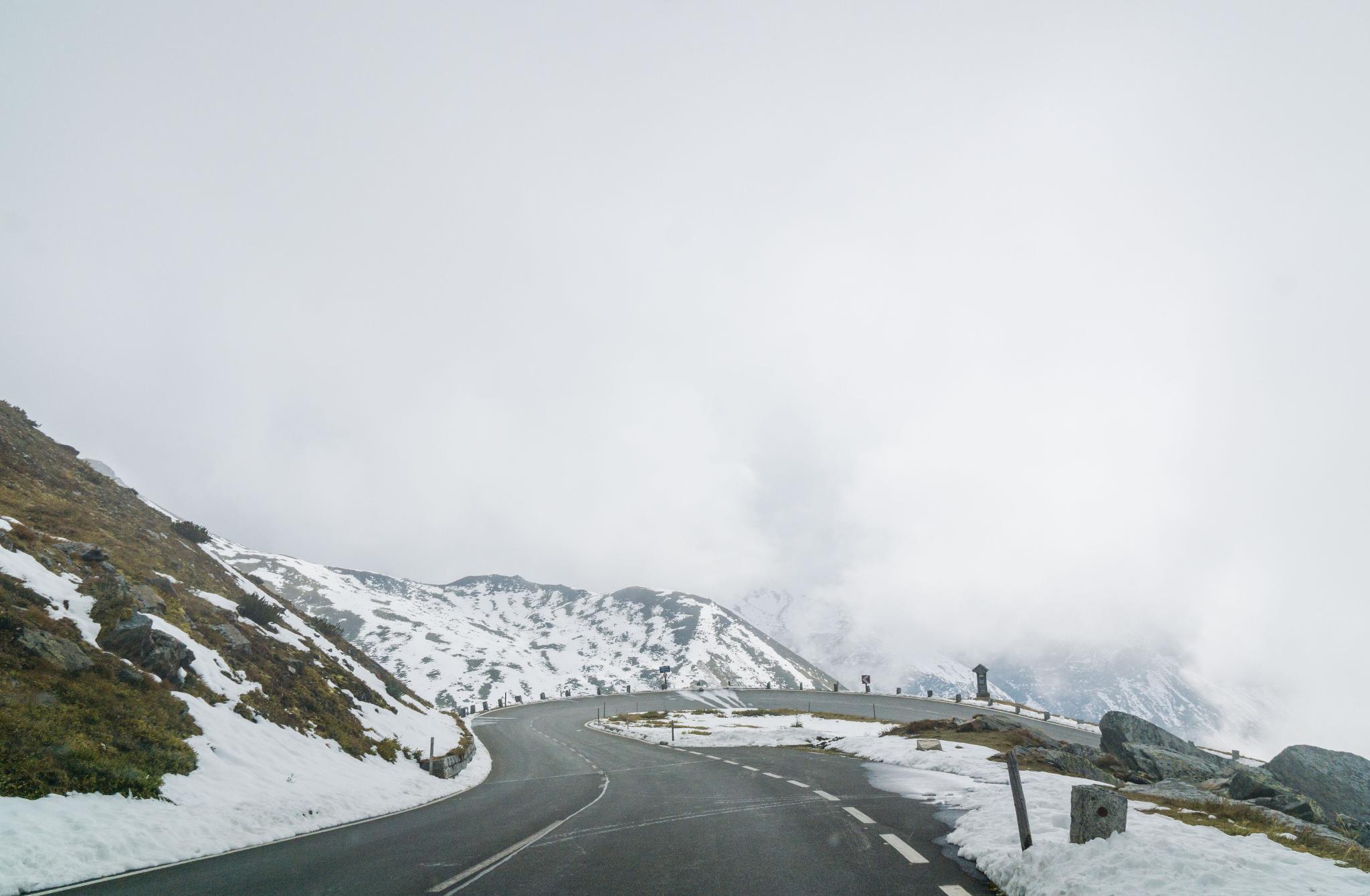 【奧地利】穿越阿爾卑斯之巔 — 奧地利大鐘山冰河公路 (Grossglockner High Alpine Road) 61