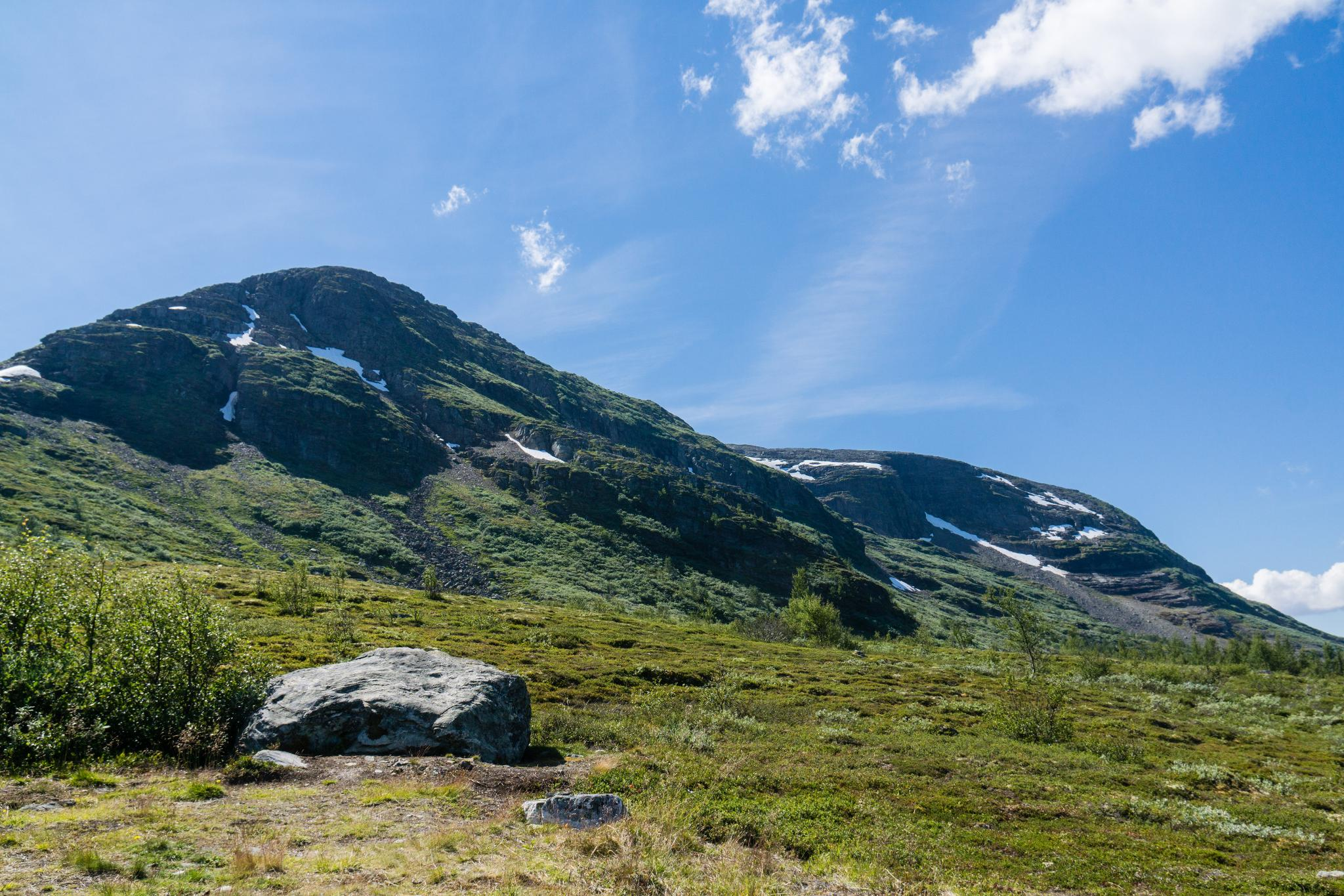 【北歐景點】世界最美景觀公路 - 俯瞰挪威松恩峽灣的 Fv243 雪之路 (Aurlandsfjellet) 13