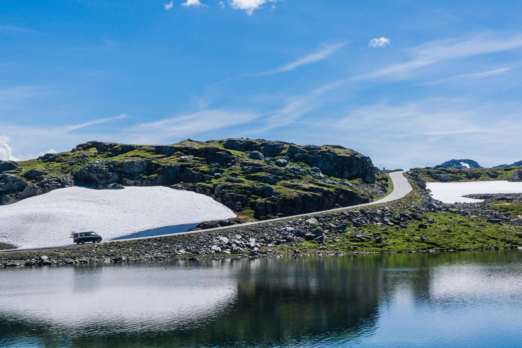 挪威瑞典露營 23