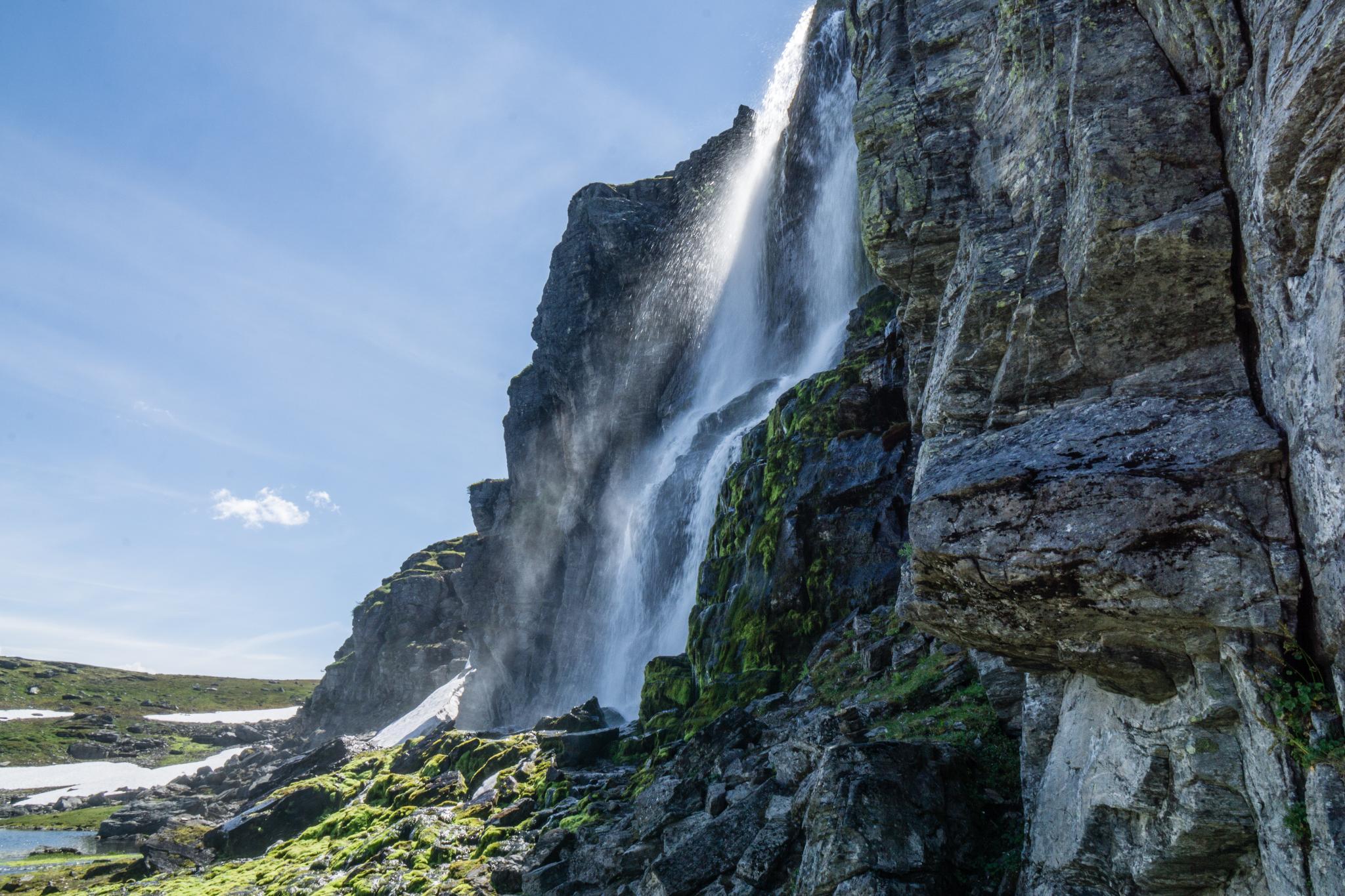 【北歐景點】世界最美景觀公路 - 俯瞰挪威松恩峽灣的 Fv243 雪之路 (Aurlandsfjellet) 21
