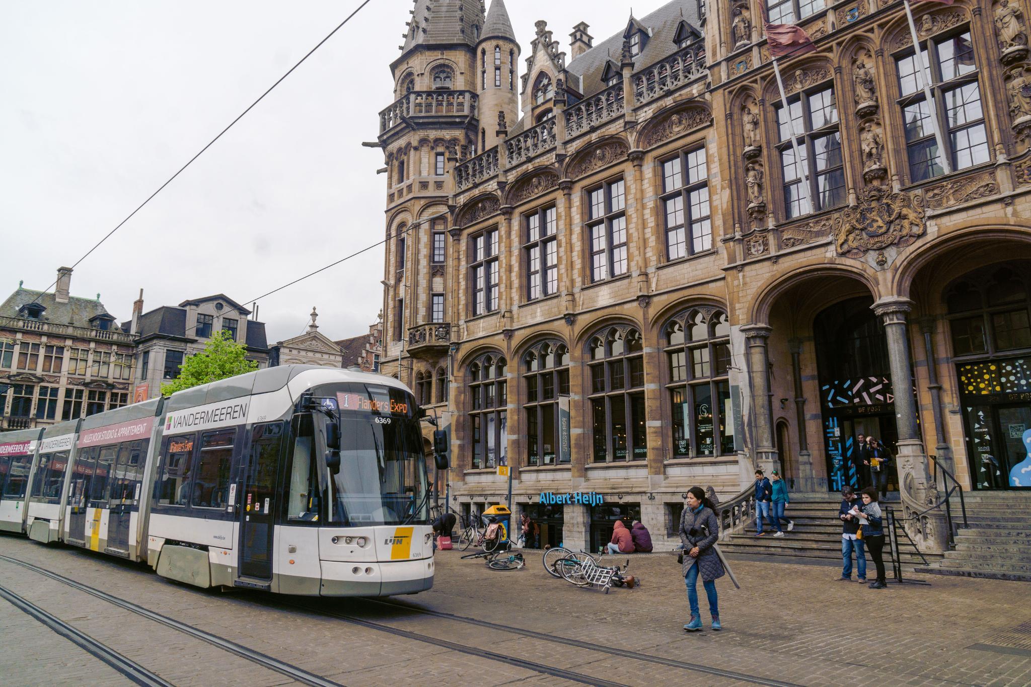【比利時】穿梭中世紀的大城小事 — 比利時根特 (Ghent) 散步景點總整理 105