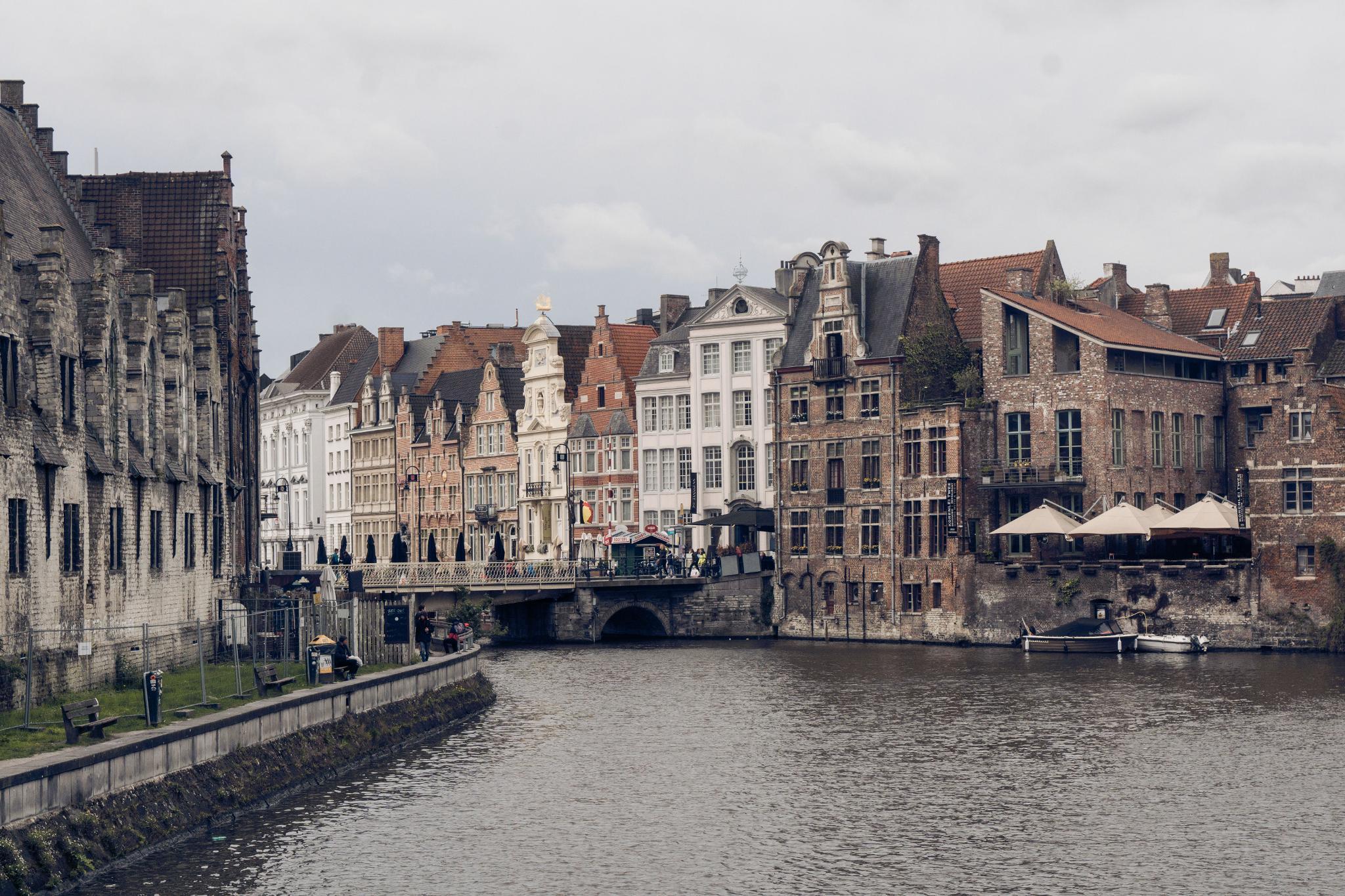 【比利時】穿梭中世紀的大城小事 — 比利時根特 (Ghent) 散步景點總整理 92