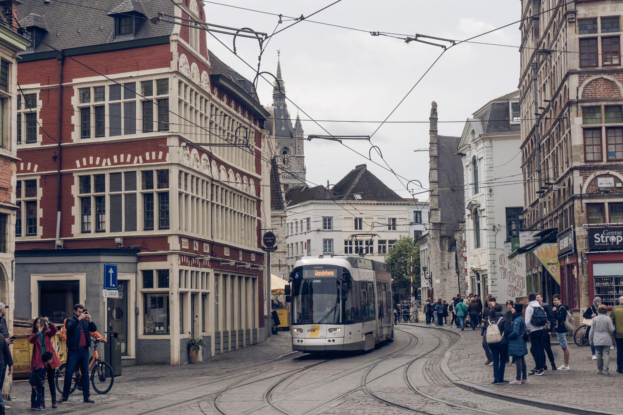 【比利時】穿梭中世紀的大城小事 — 比利時根特 (Ghent) 散步景點總整理 122