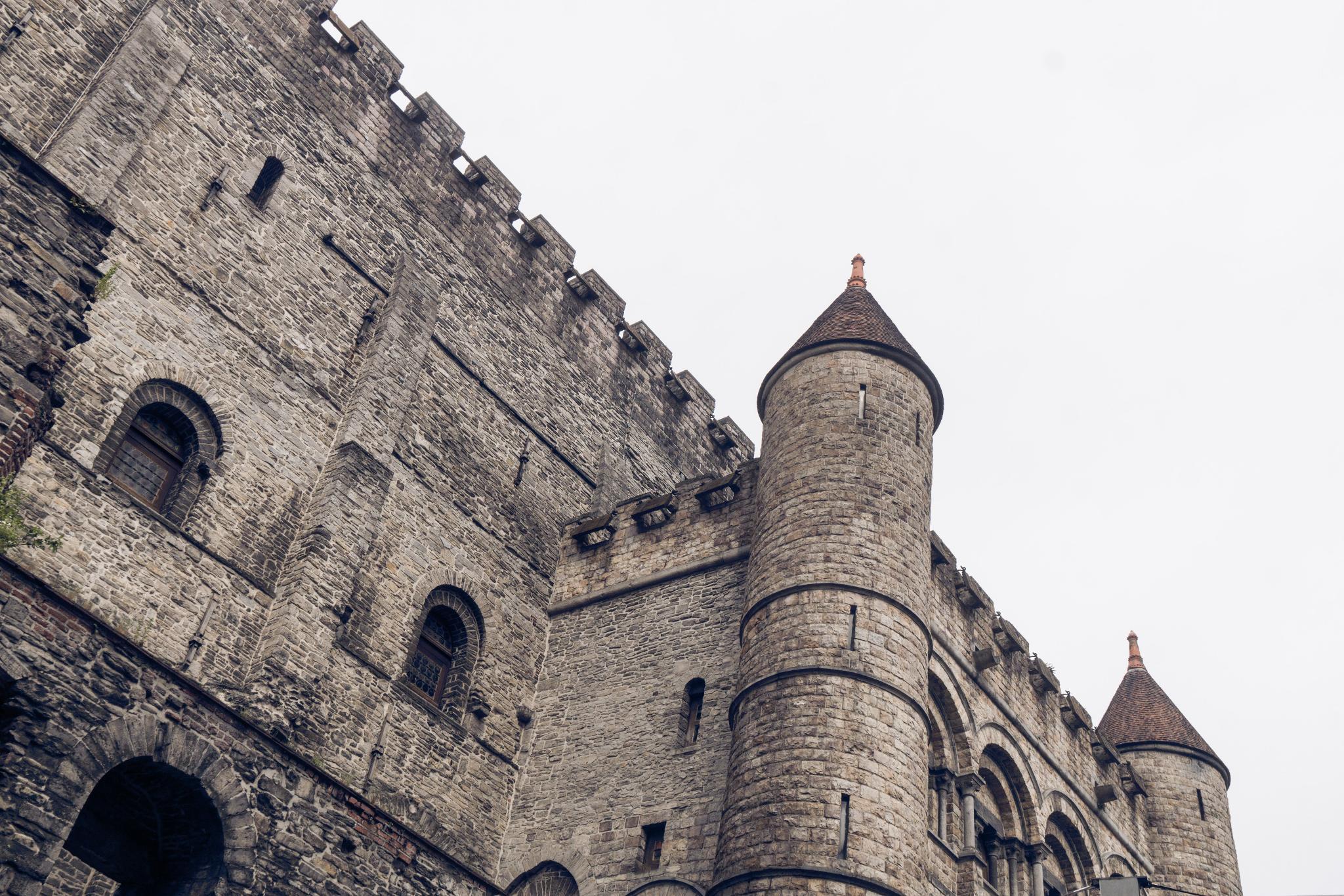 【比利時】穿梭中世紀的大城小事 — 比利時根特 (Ghent) 散步景點總整理 113