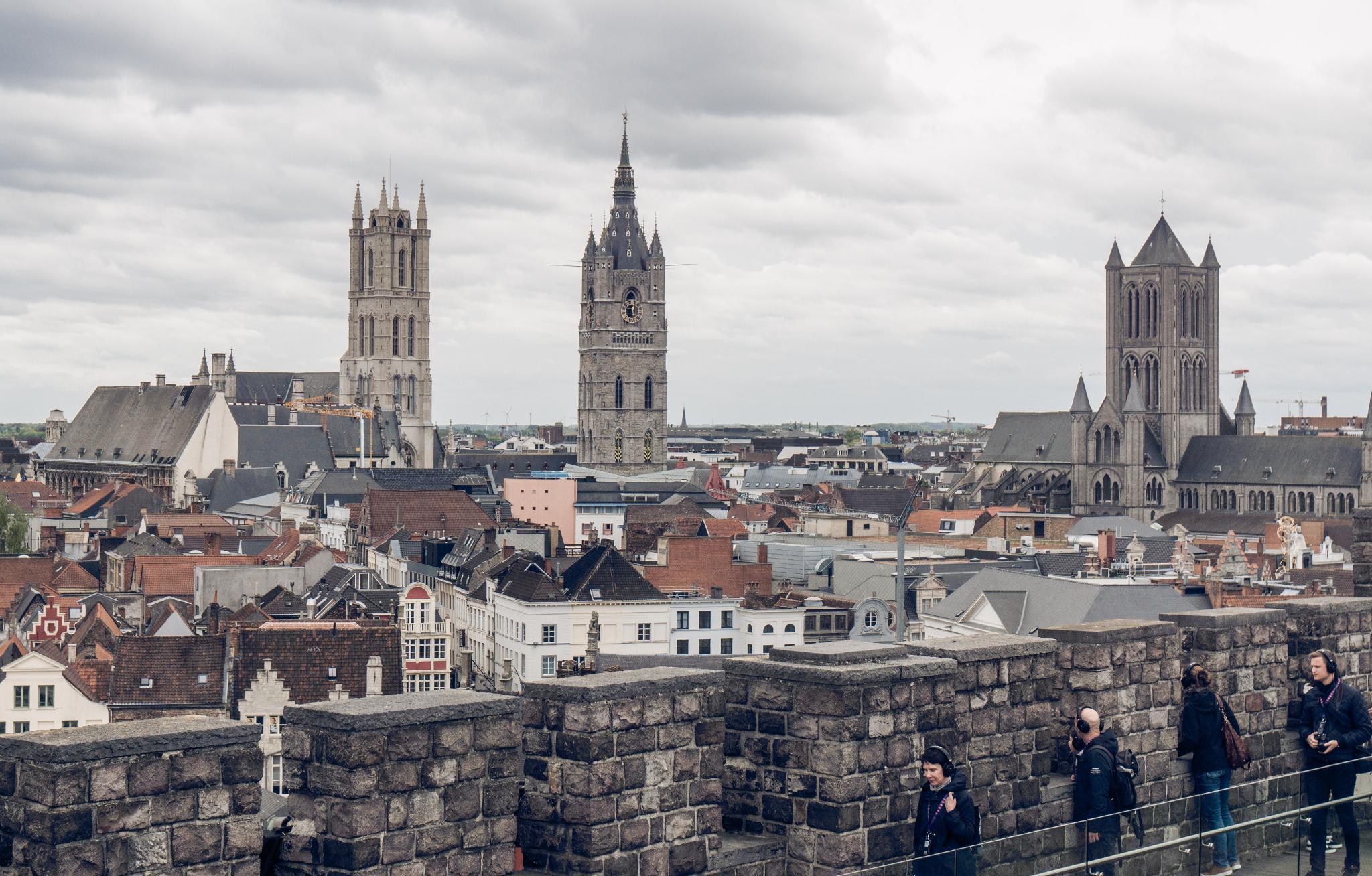 【比利時】穿梭中世紀的大城小事 — 比利時根特 (Ghent) 散步景點總整理 118