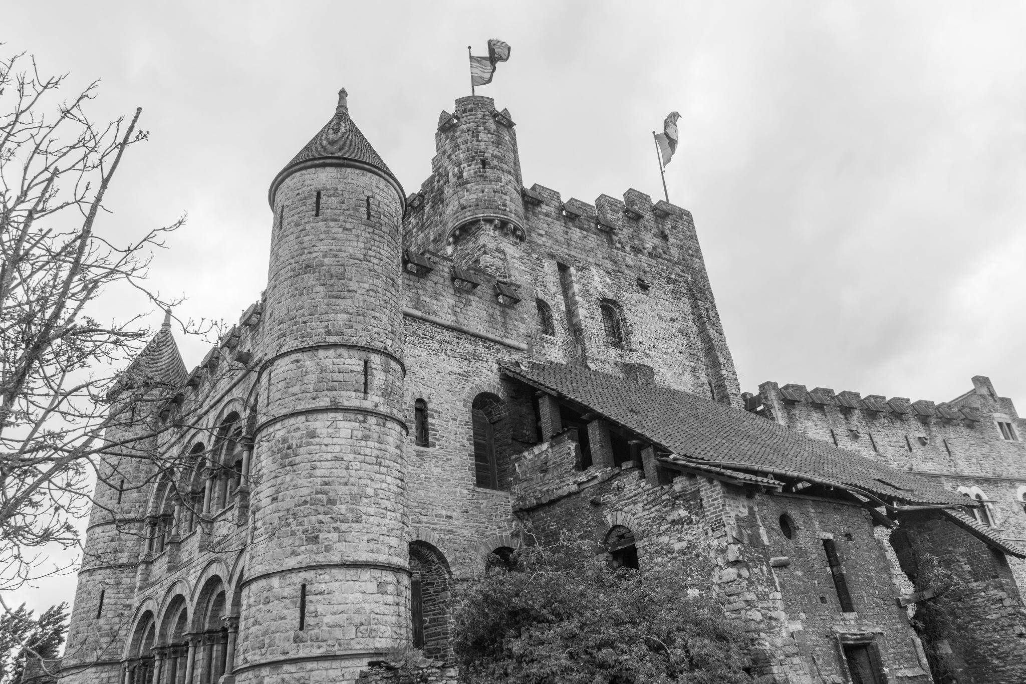 【比利時】穿梭中世紀的大城小事 — 比利時根特 (Ghent) 散步景點總整理 115