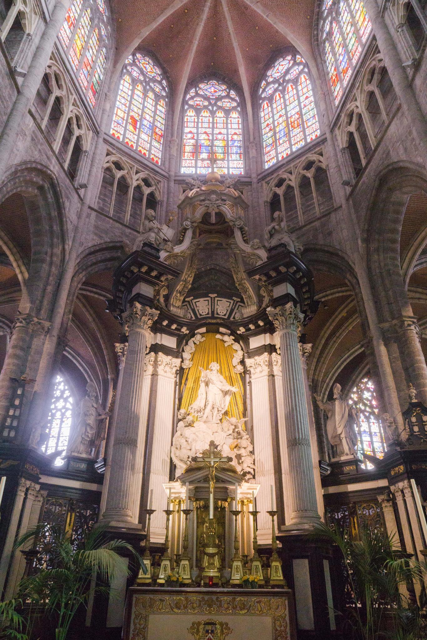 【比利時】穿梭中世紀的大城小事 — 比利時根特 (Ghent) 散步景點總整理 103