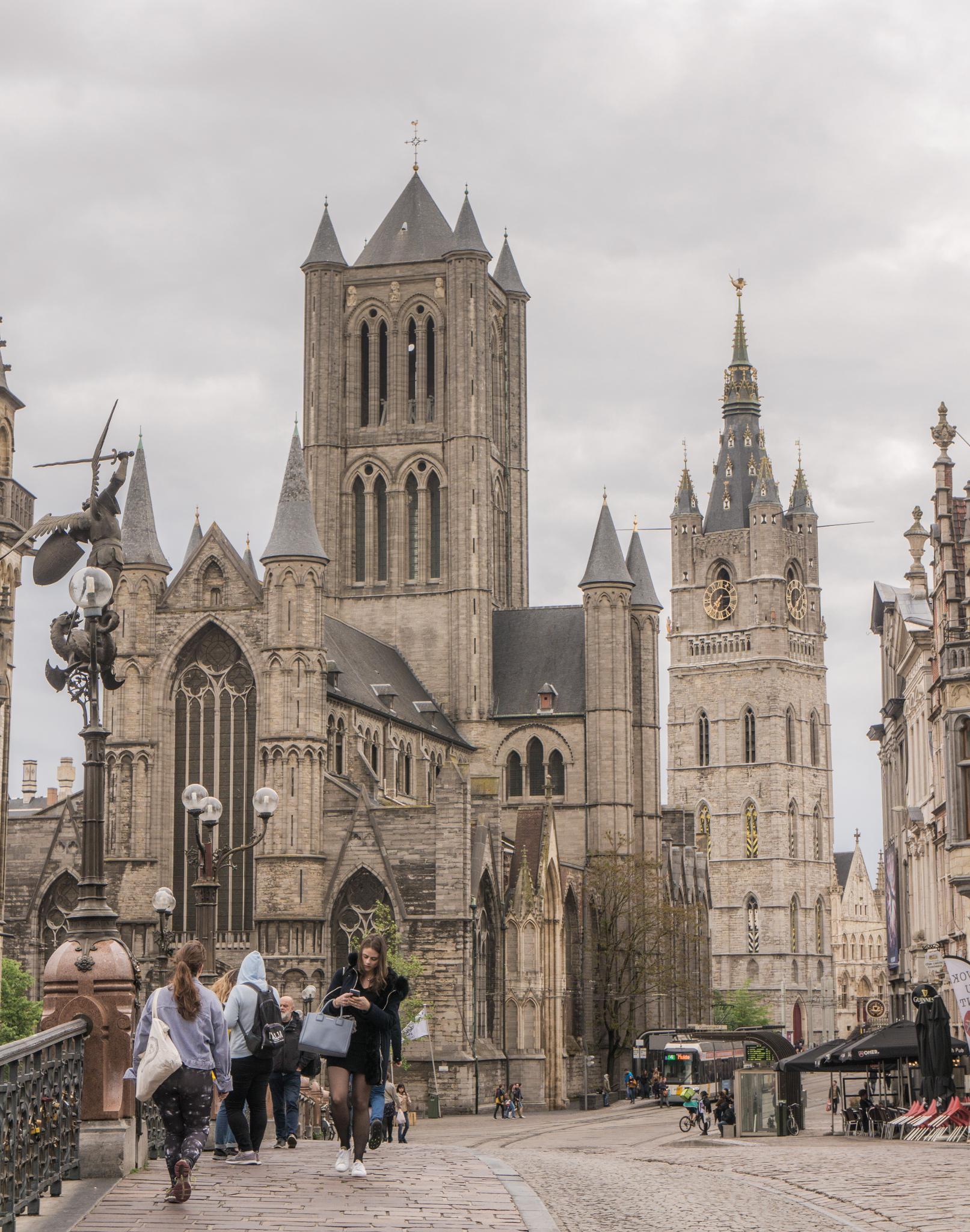 【比利時】穿梭中世紀的大城小事 — 比利時根特 (Ghent) 散步景點總整理 98