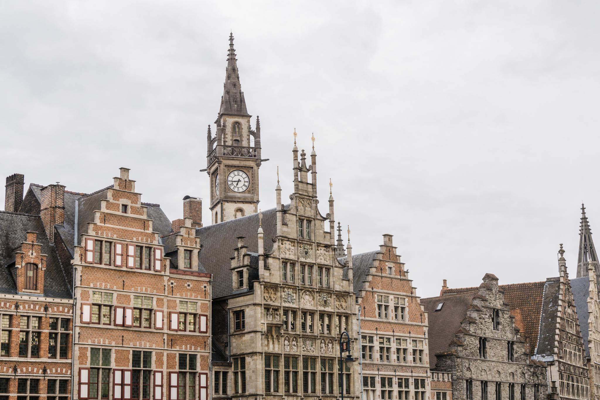 【比利時】穿梭中世紀的大城小事 — 比利時根特 (Ghent) 散步景點總整理 97