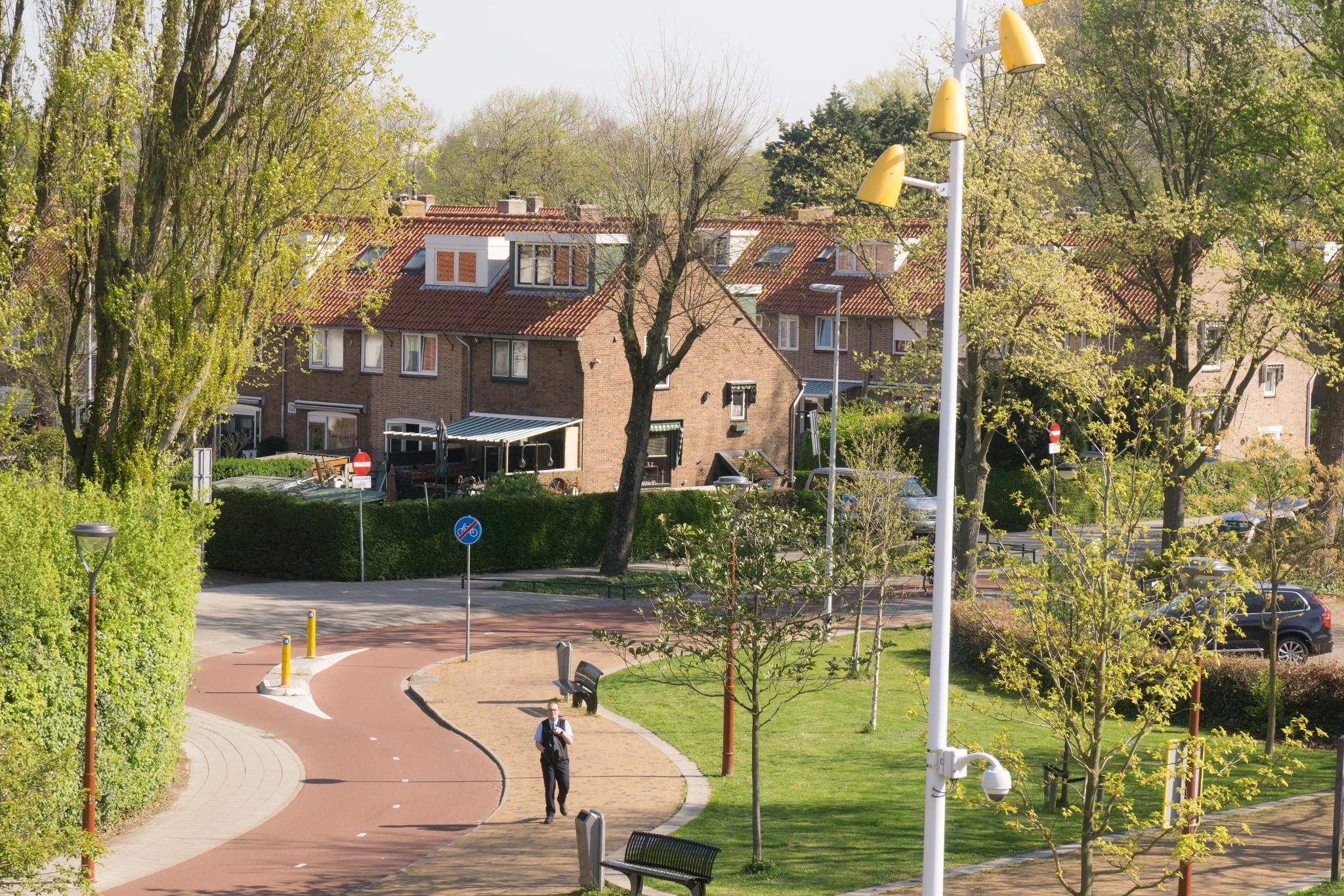 【荷蘭印象】體驗道地的荷式風情 — Alkmaar 起司市集 散步路線整理 11