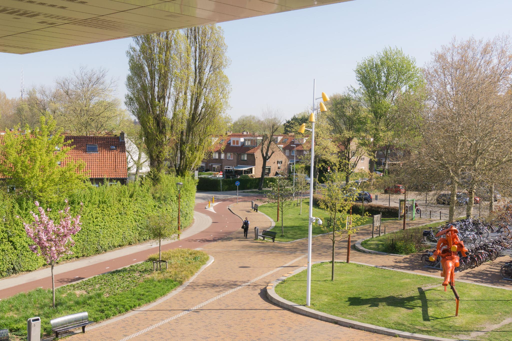 【荷蘭印象】體驗道地的荷式風情 — Alkmaar 起司市集 散步路線整理 10