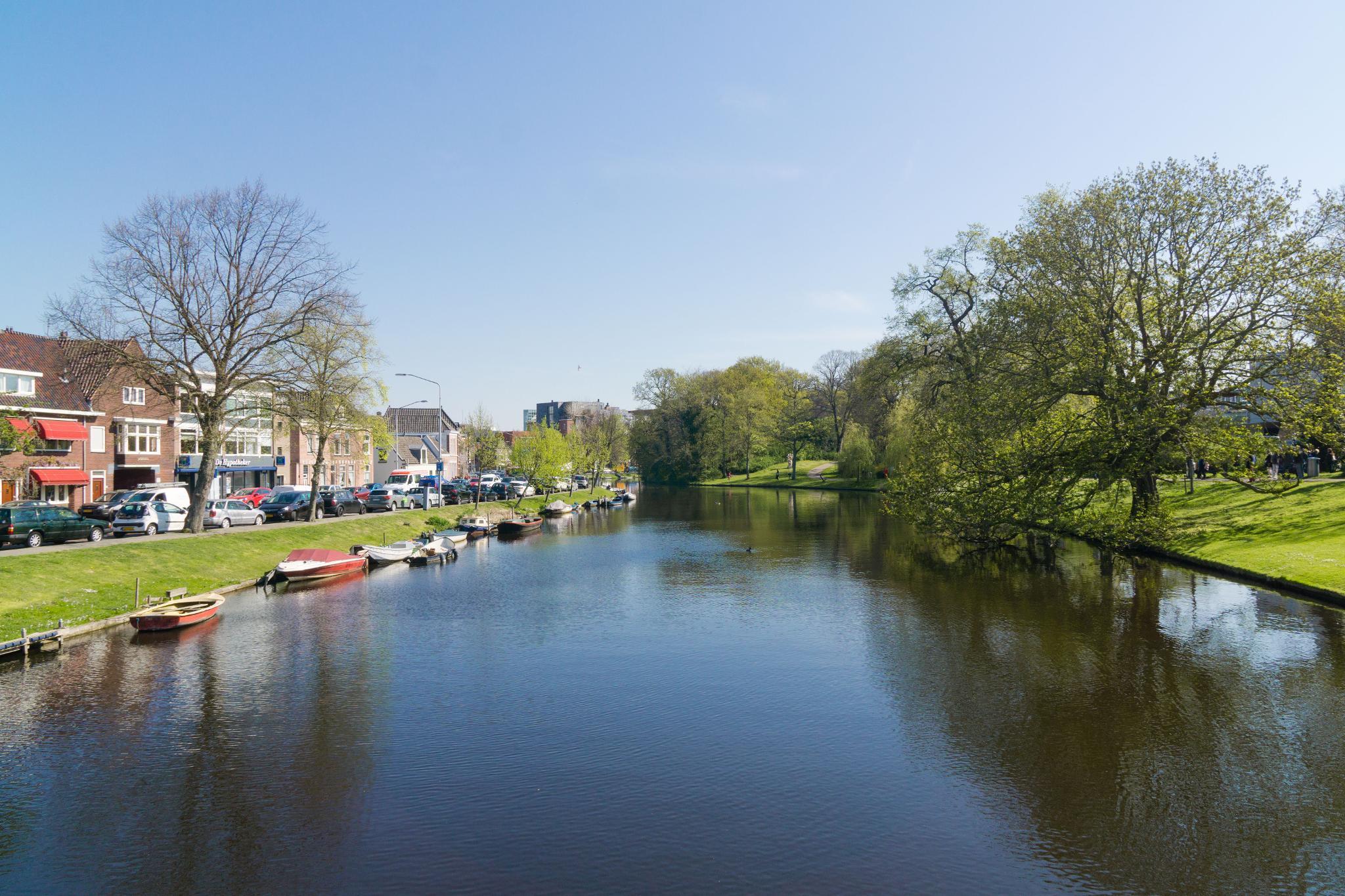 【荷蘭印象】體驗道地的荷式風情 — Alkmaar 起司市集 散步路線整理 12